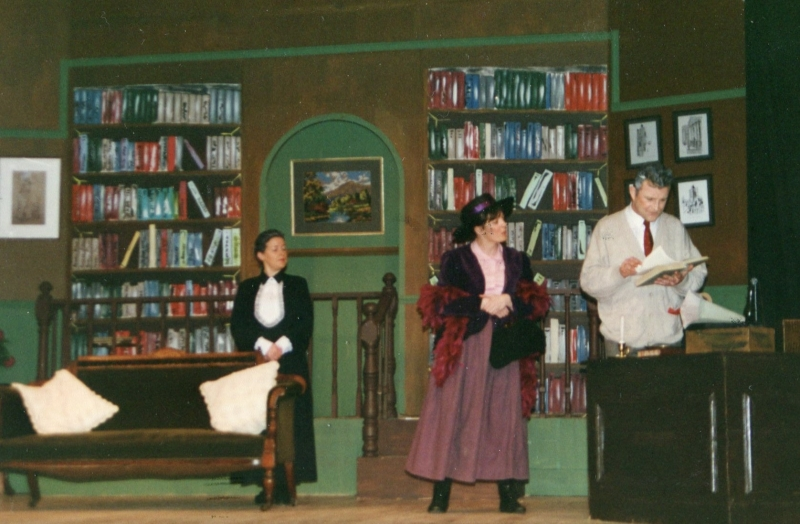 LMVGs My Fair Lady 1993 (48)