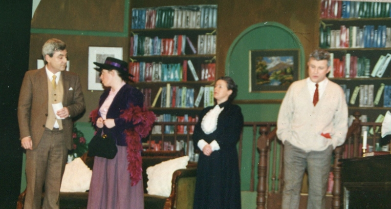 LMVGs My Fair Lady 1993 (49)