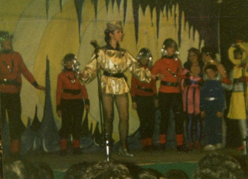 LMVGs Santa in Space 1987 (2)