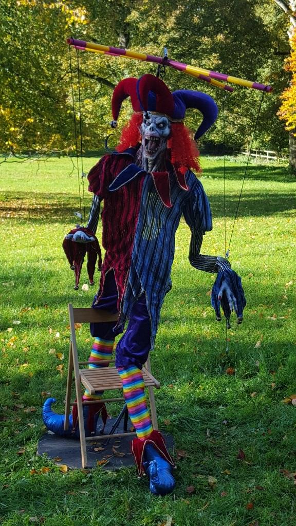LMVG Leixlip Halloween