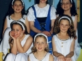 Leixlip Musical & Variety Group - Beauty & the Beast, January 2000
