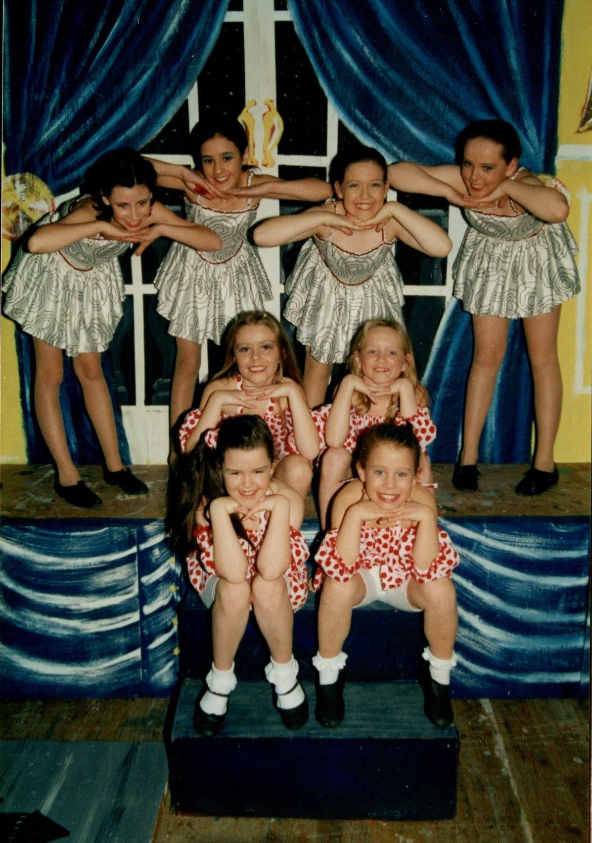 Cinderella 1998 (www.lmvg.ie) (24)