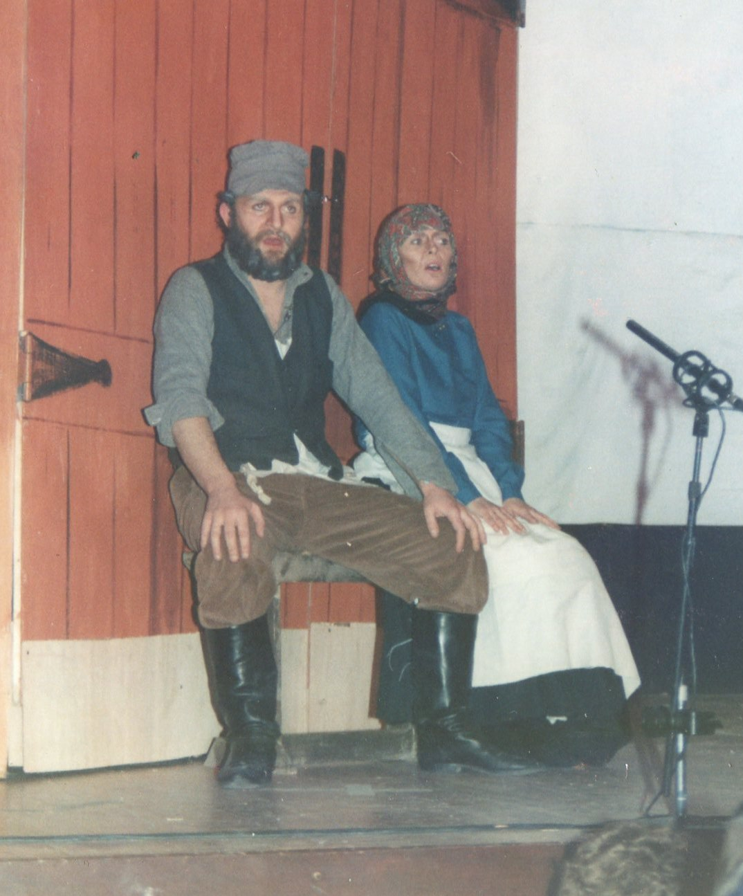 Fiddler on the Roof, 1991 (www.lmvg.ie) (14)