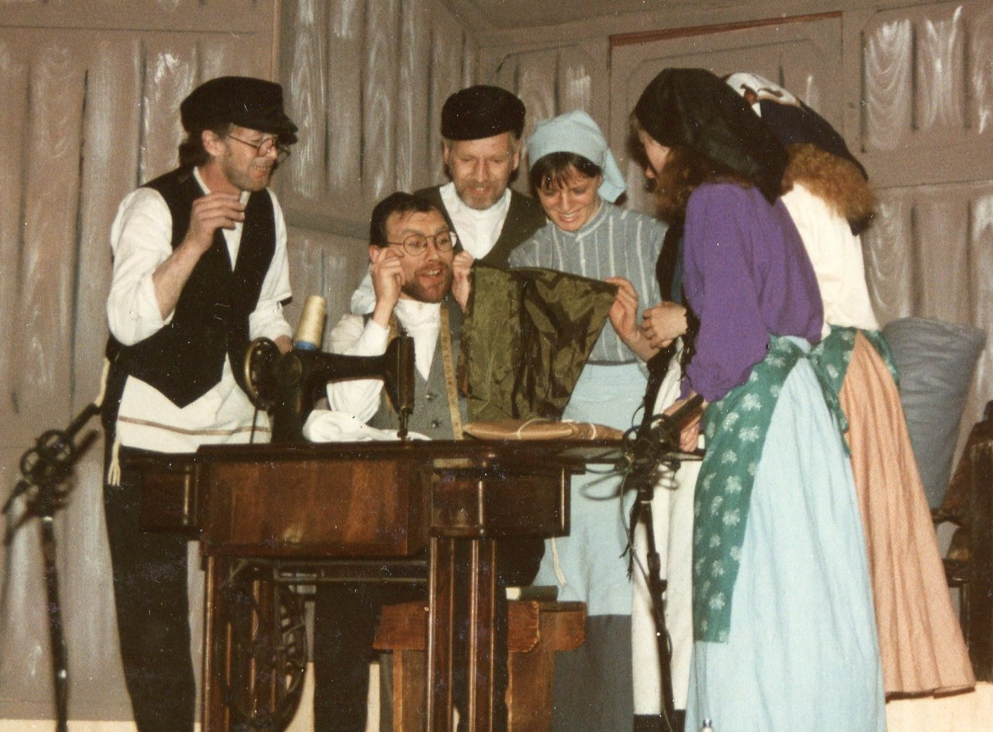 Fiddler on the Roof, 1991 (www.lmvg.ie) (20)