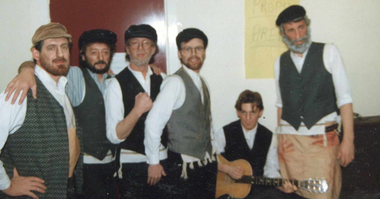 Fiddler on the Roof, 1991 (www.lmvg.ie) (30)