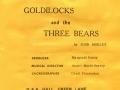 Goldilocks & the Three Bears, 1985 (www.lmvg.ie)