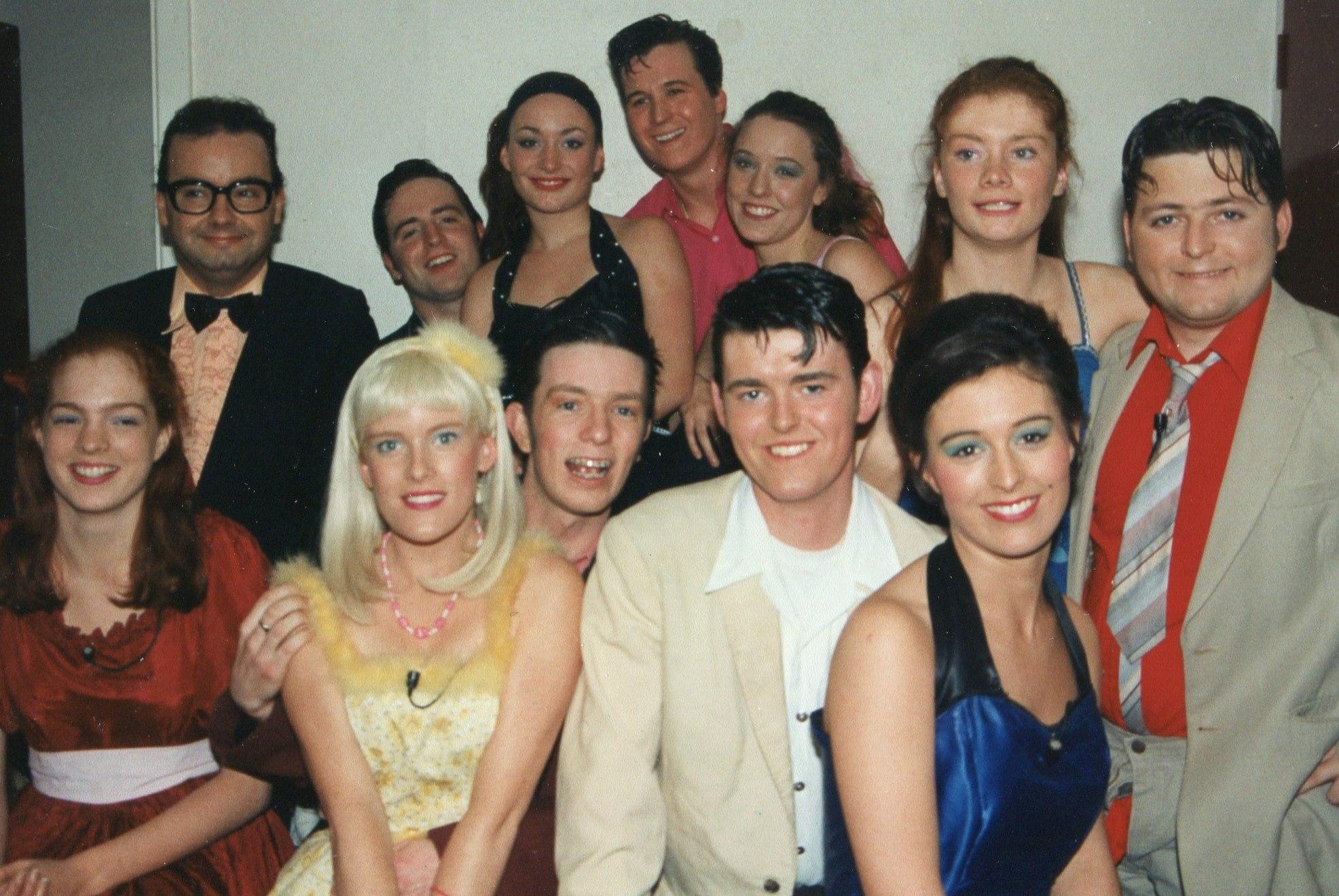 Grease, 1996 (www.lmvg.ie) (23)