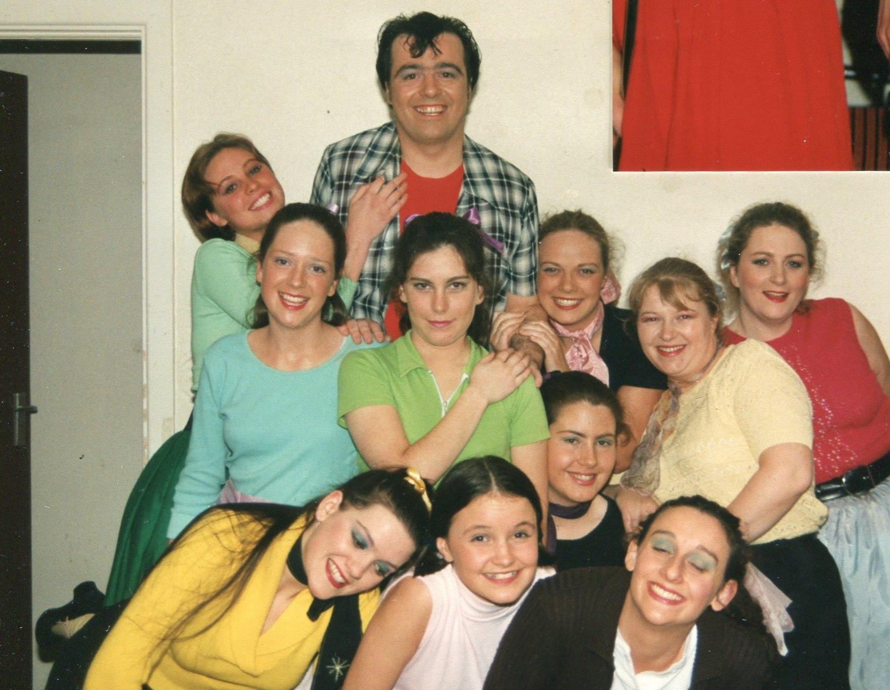 Grease, 1996 (www.lmvg.ie) (37)