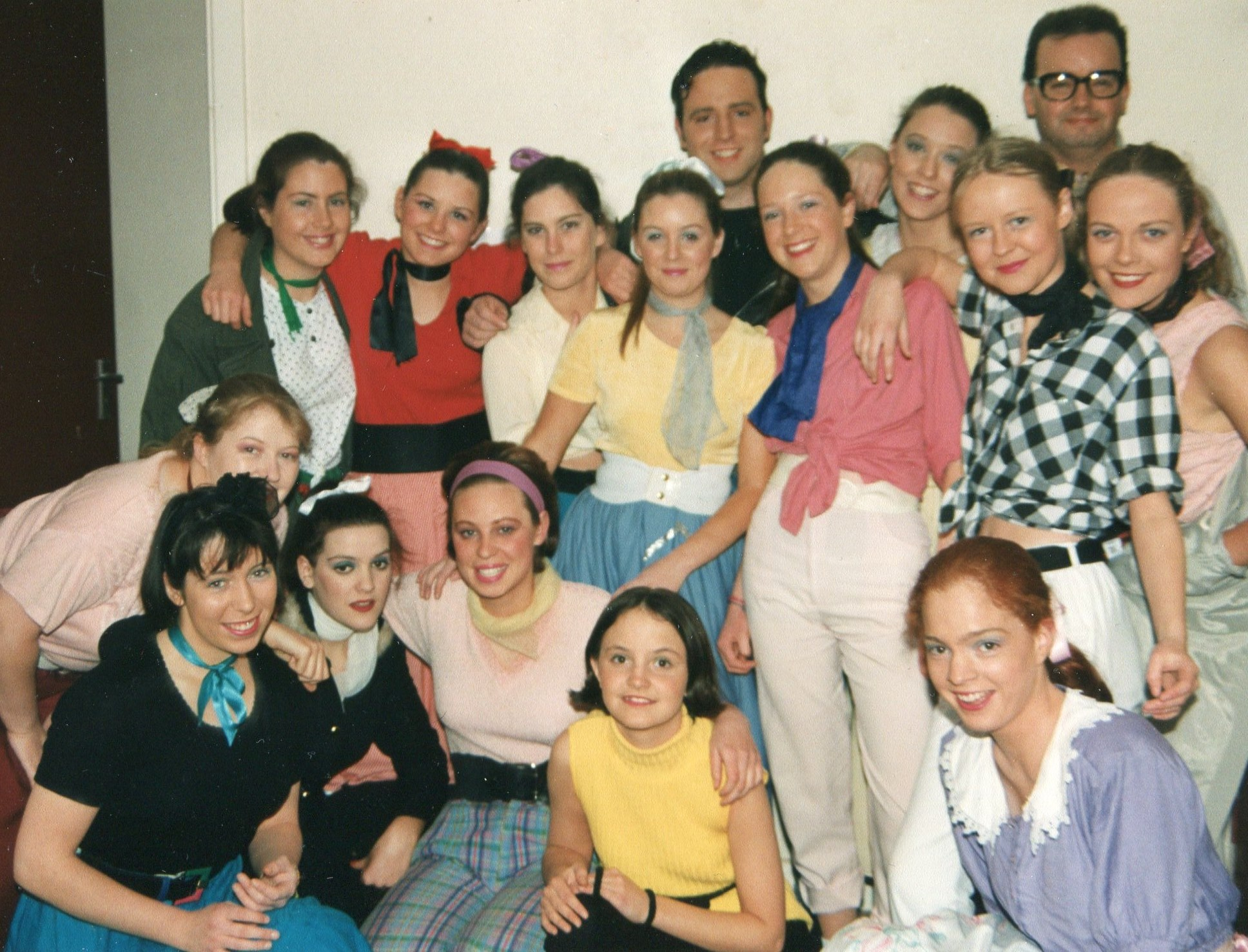 Grease, 1996 (www.lmvg.ie) (40)
