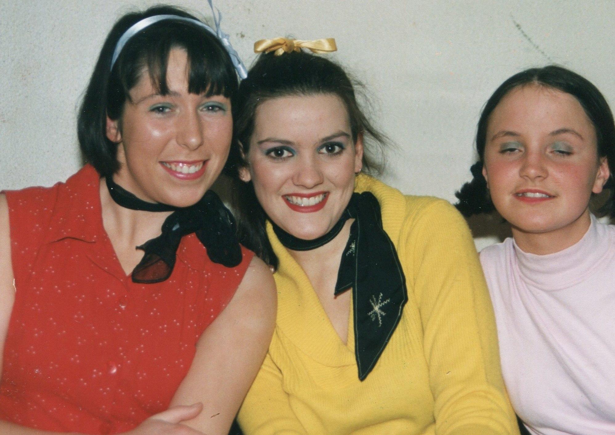 Grease, 1996 (www.lmvg.ie) (50)