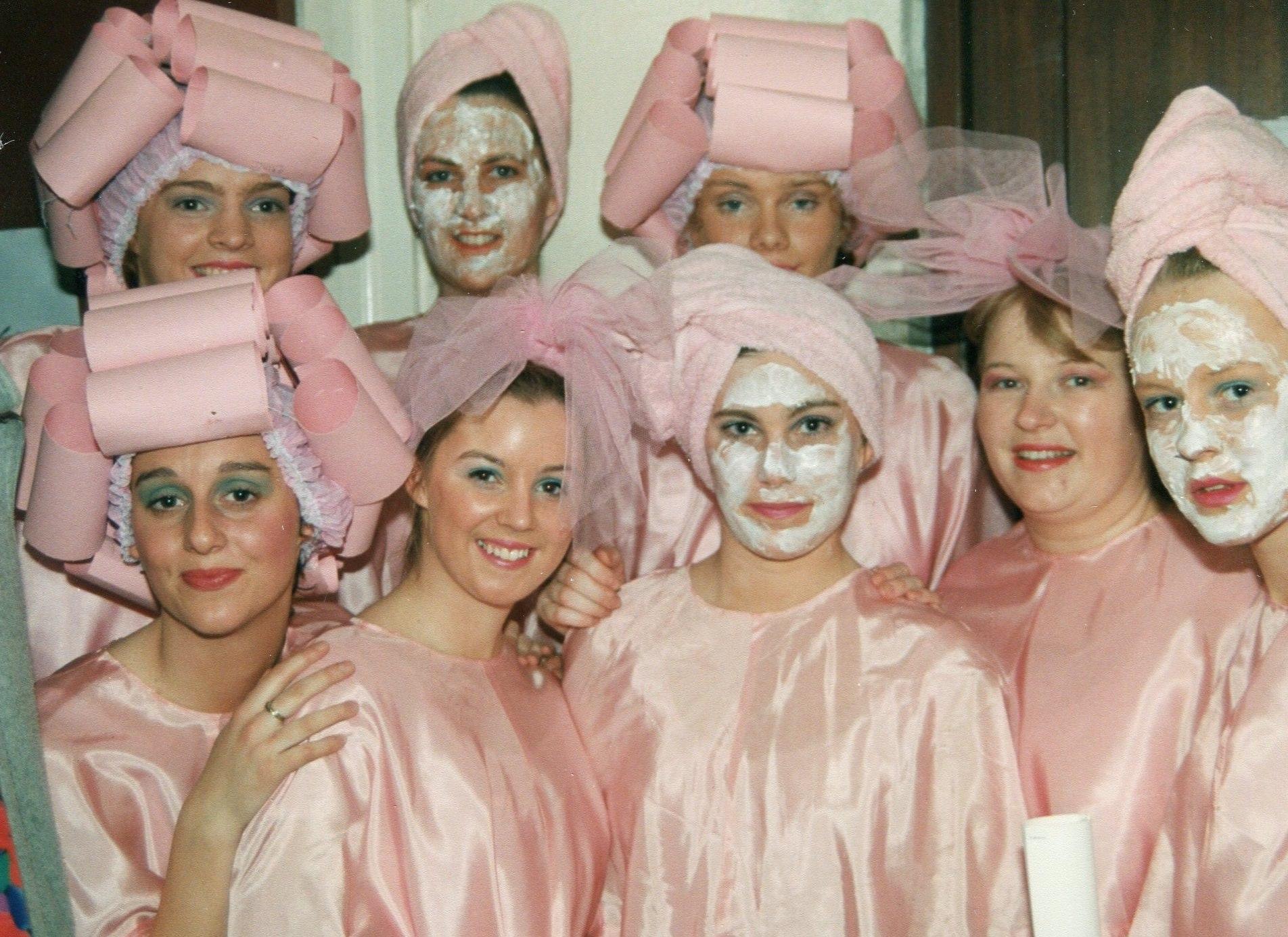 Grease, 1996 (www.lmvg.ie) (52)