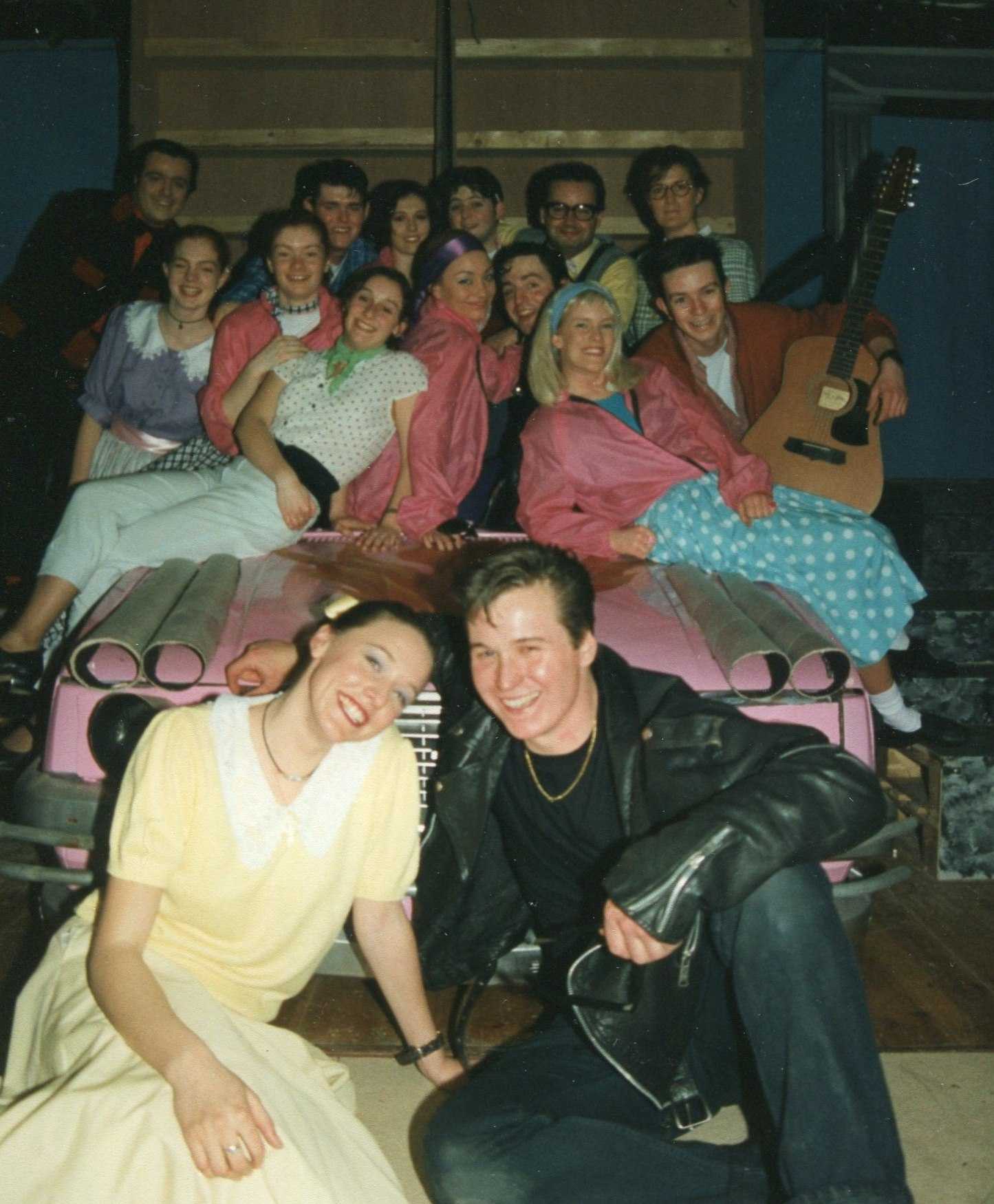 Grease, 1996 (www.lmvg.ie) (53)