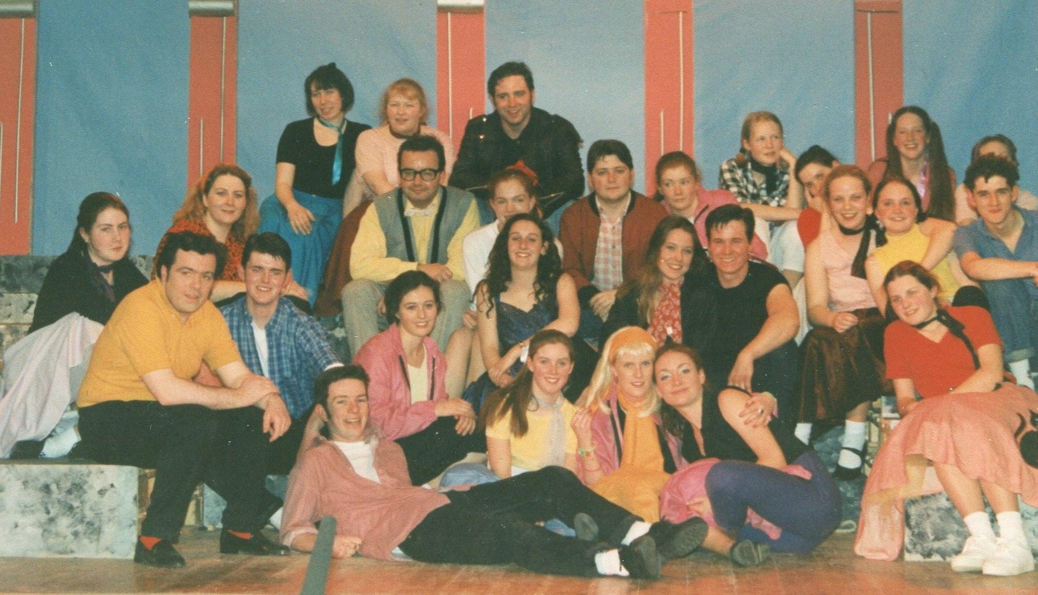 Grease, 1996 (www.lmvg.ie) (54)