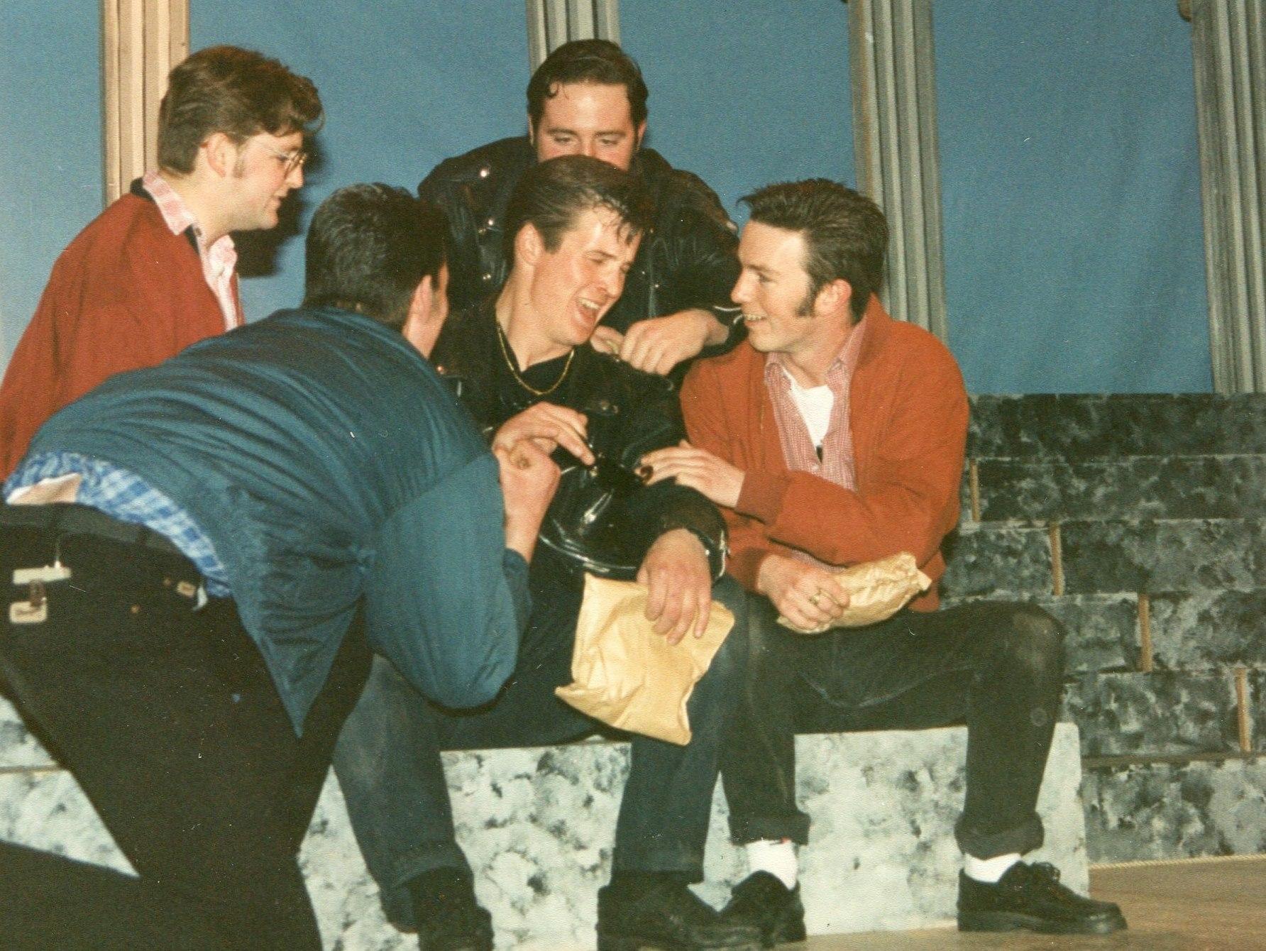 Grease, 1996 (www.lmvg.ie) (56)