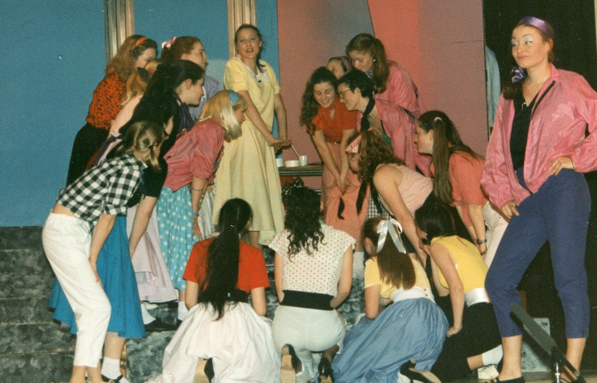 Grease, 1996 (www.lmvg.ie) (57)