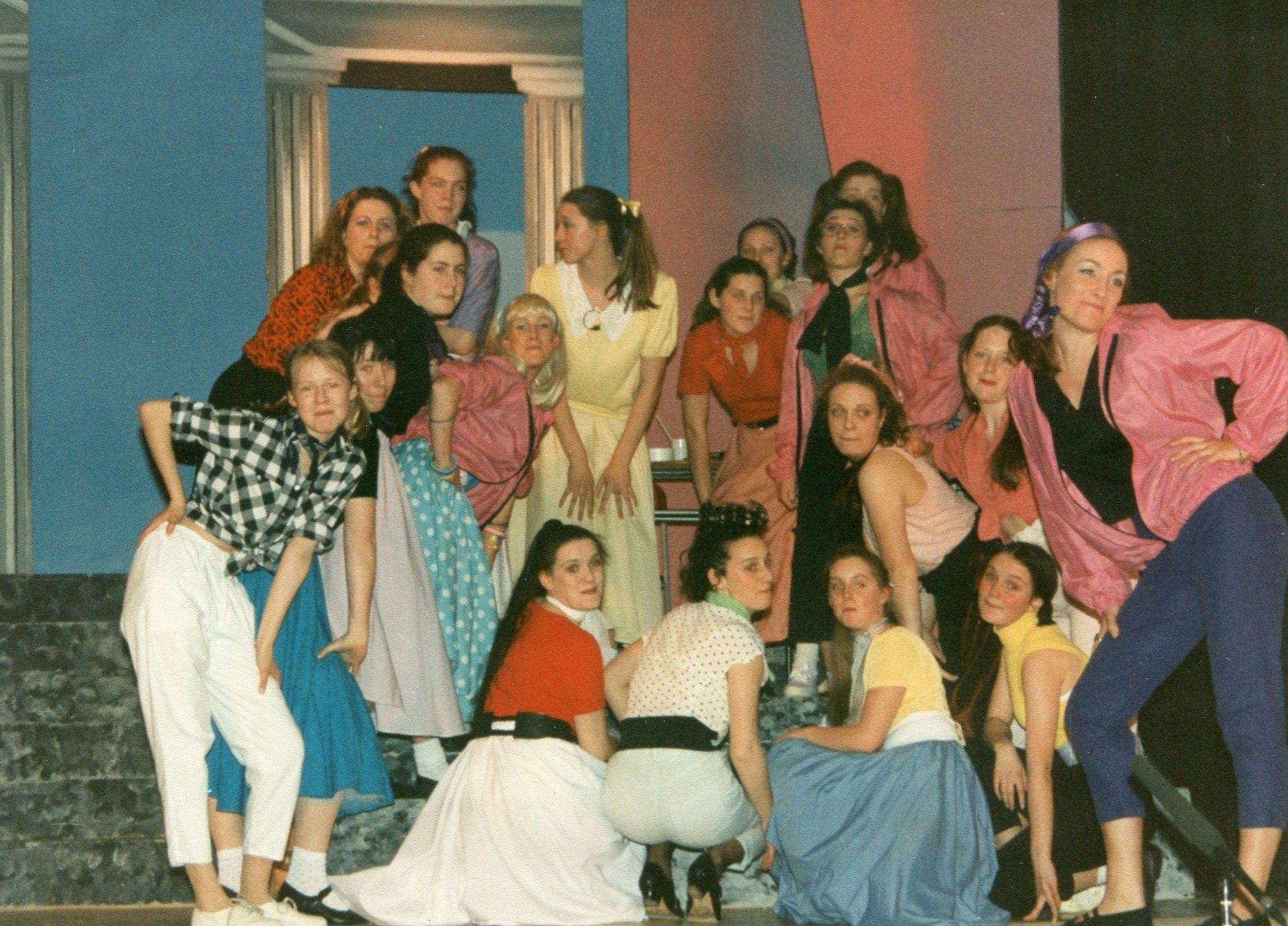Grease, 1996 (www.lmvg.ie) (58)