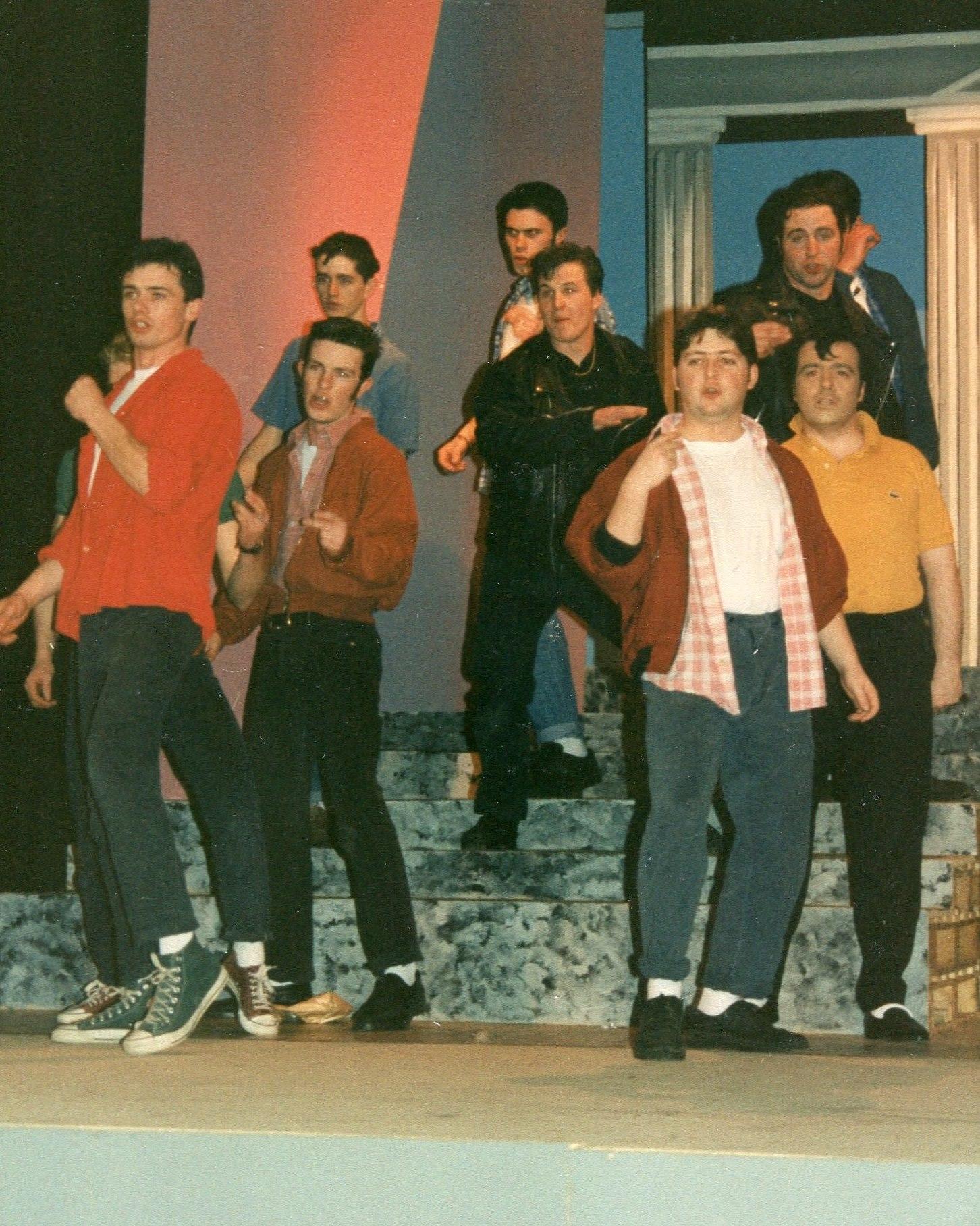 Grease, 1996 (www.lmvg.ie) (59)