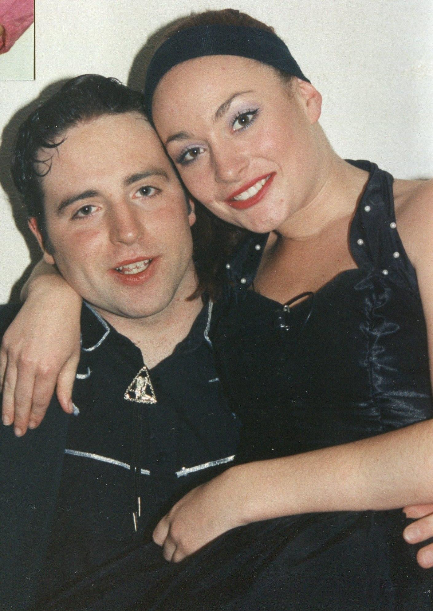 Grease, 1996 (www.lmvg.ie) (6)