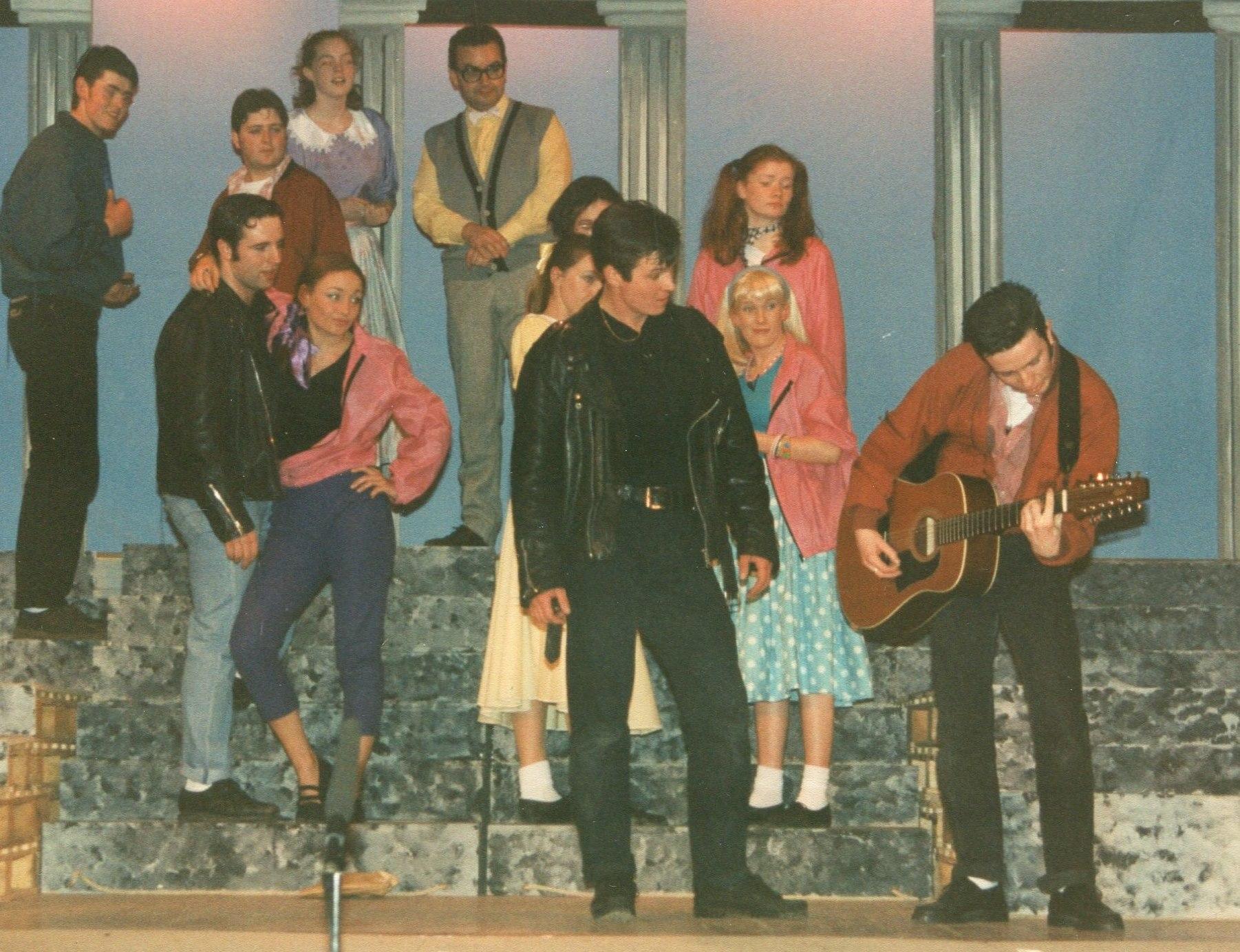 Grease, 1996 (www.lmvg.ie) (60)