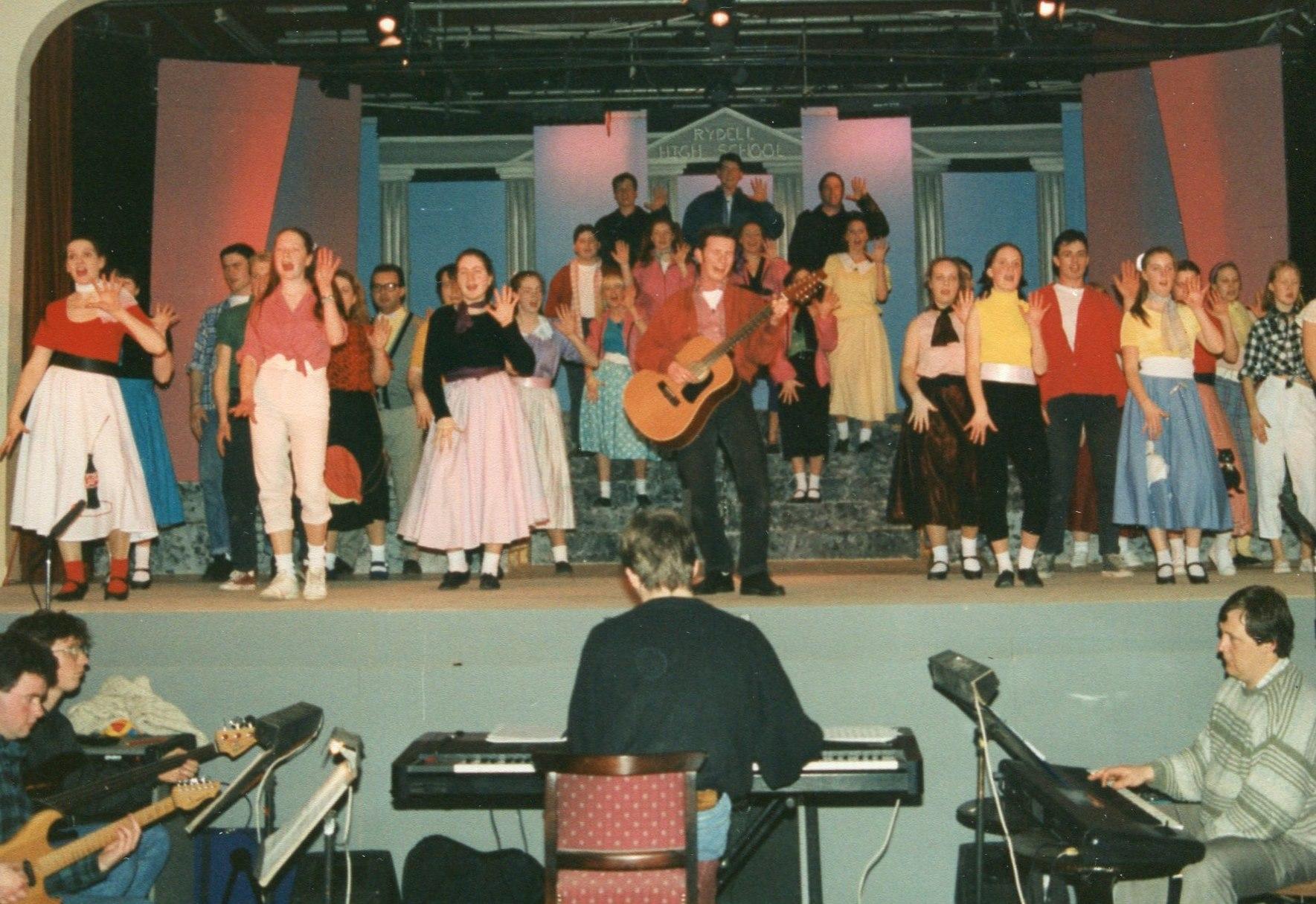 Grease, 1996 (www.lmvg.ie) (61)