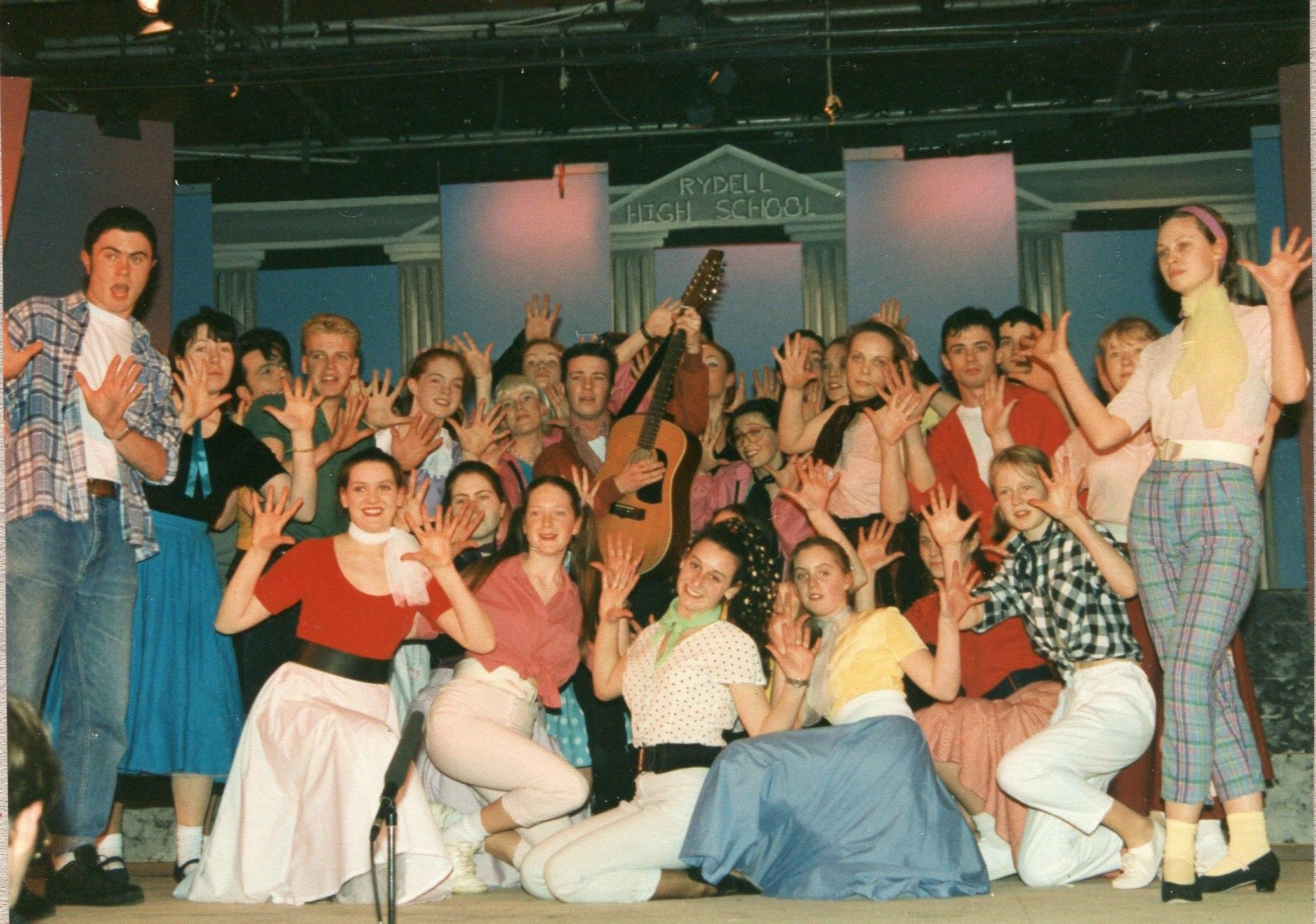 Grease, 1996 (www.lmvg.ie) (62)