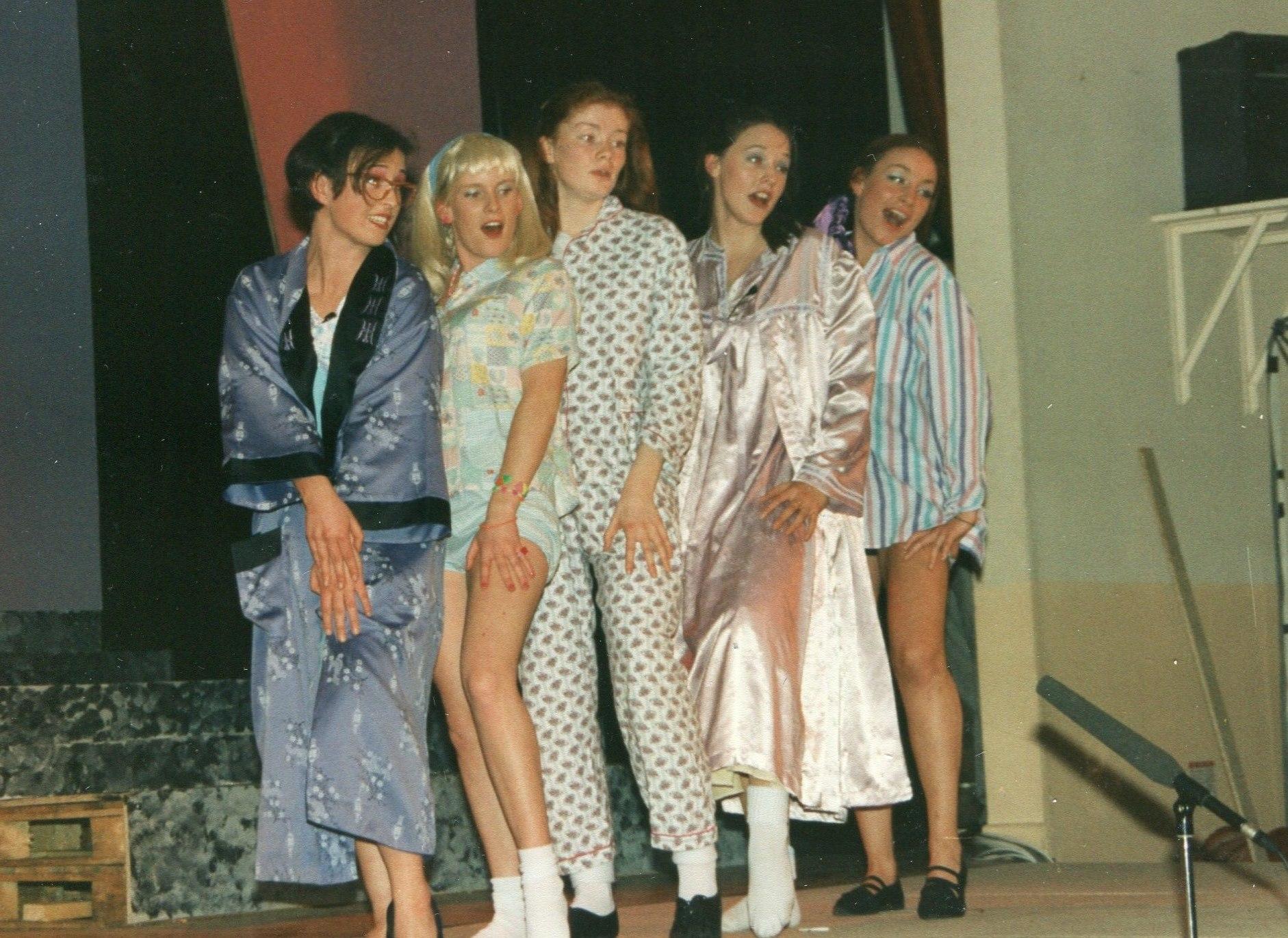 Grease, 1996 (www.lmvg.ie) (64)
