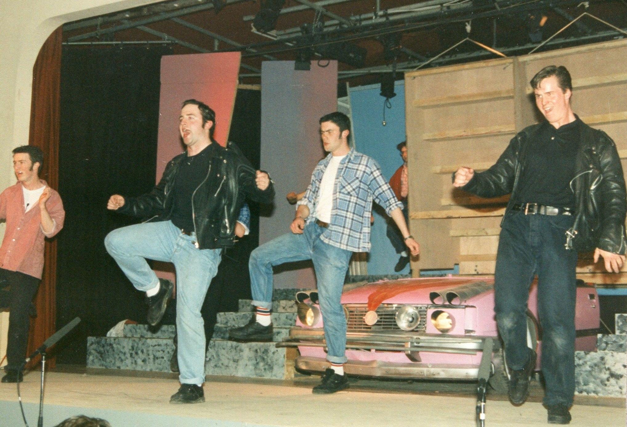 Grease, 1996 (www.lmvg.ie) (65)