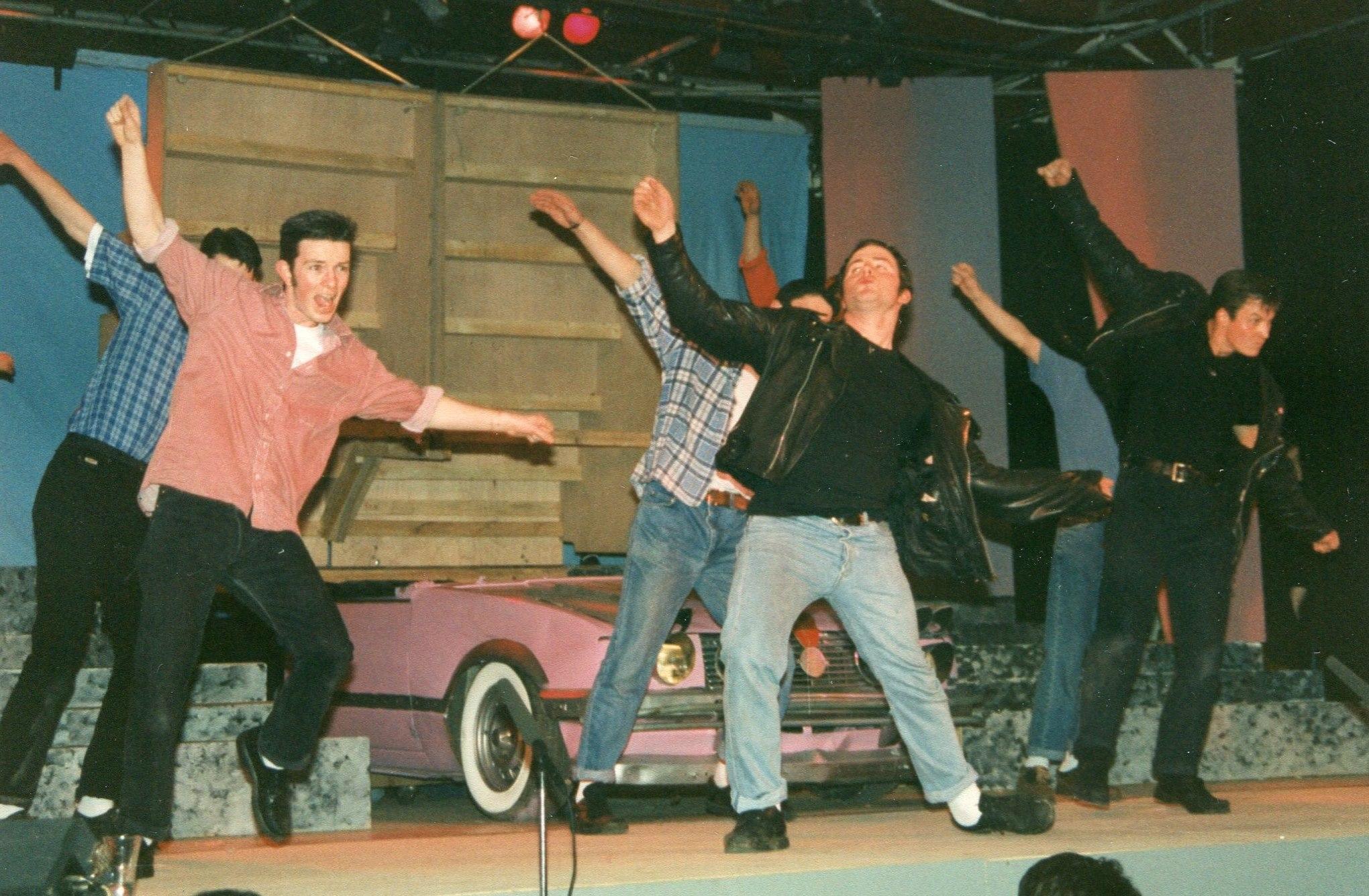 Grease, 1996 (www.lmvg.ie) (66)