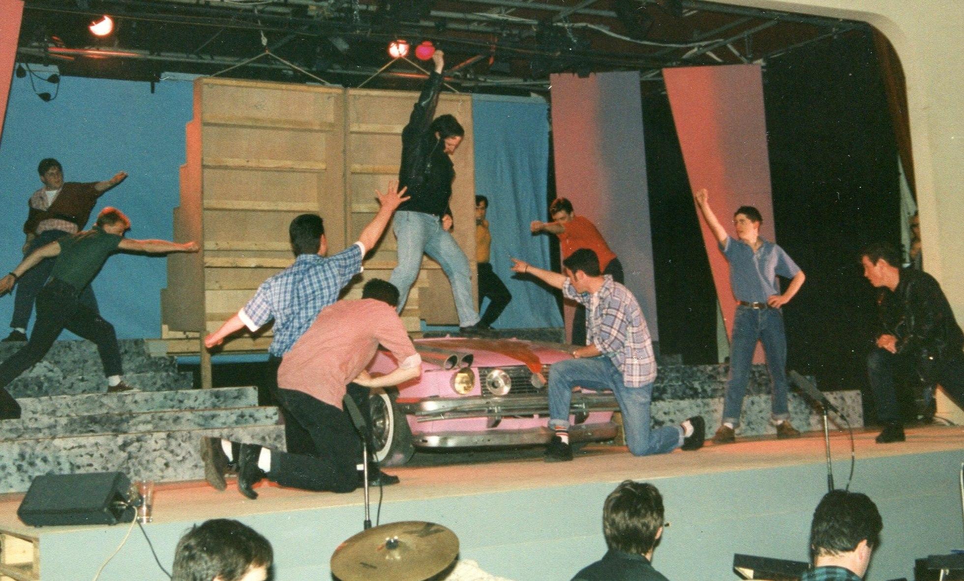 Grease, 1996 (www.lmvg.ie) (67)