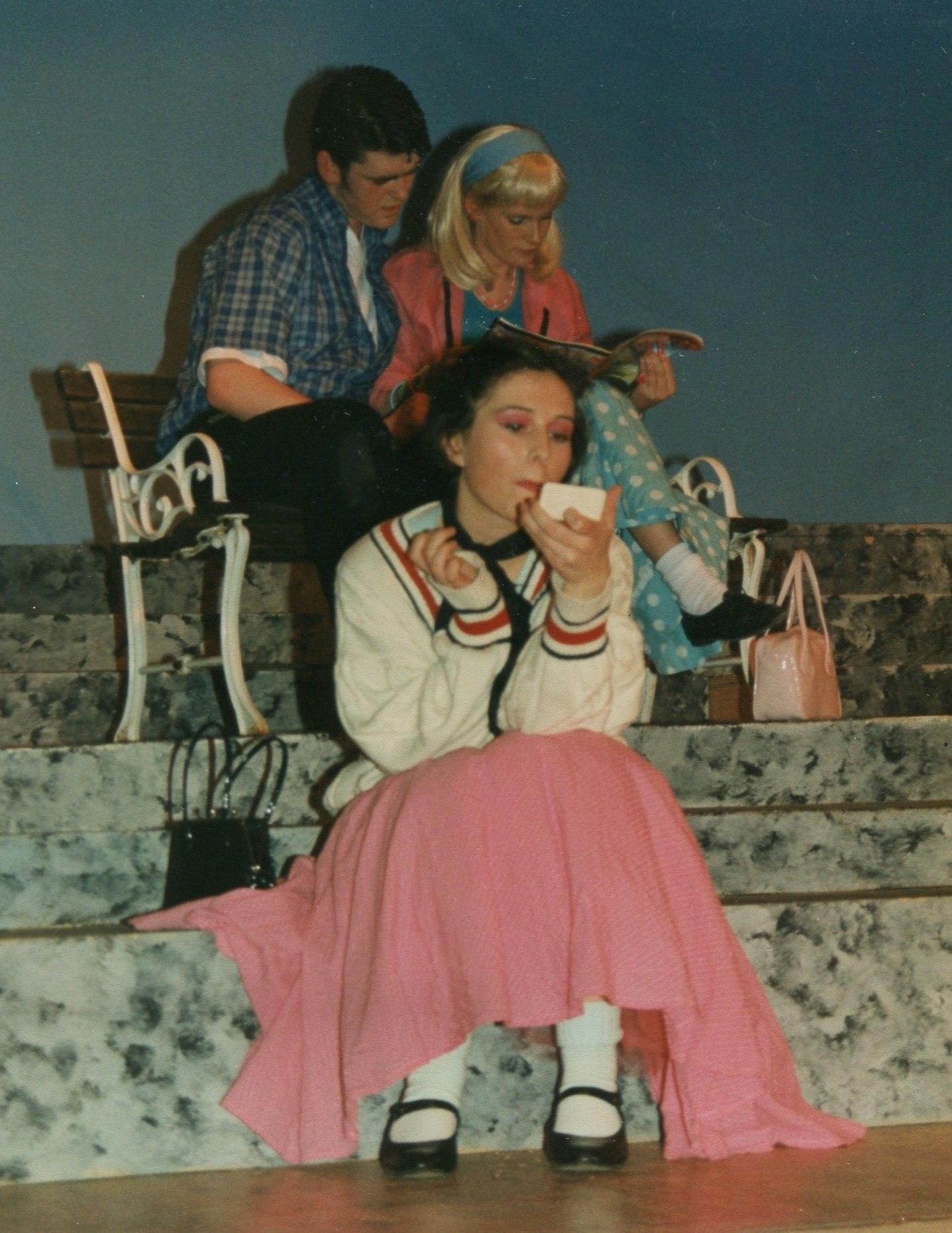 Grease, 1996 (www.lmvg.ie) (68)