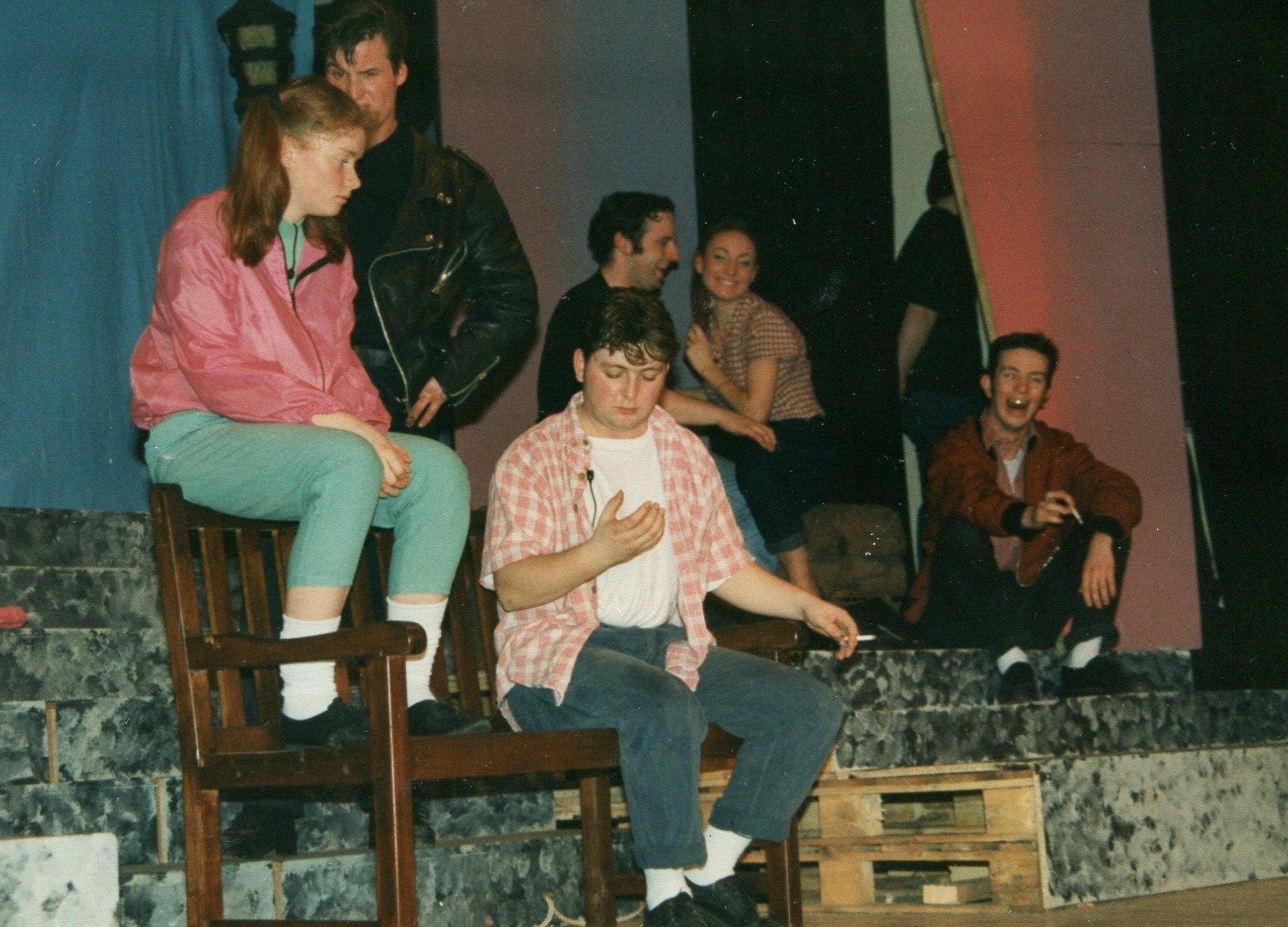 Grease, 1996 (www.lmvg.ie) (69)