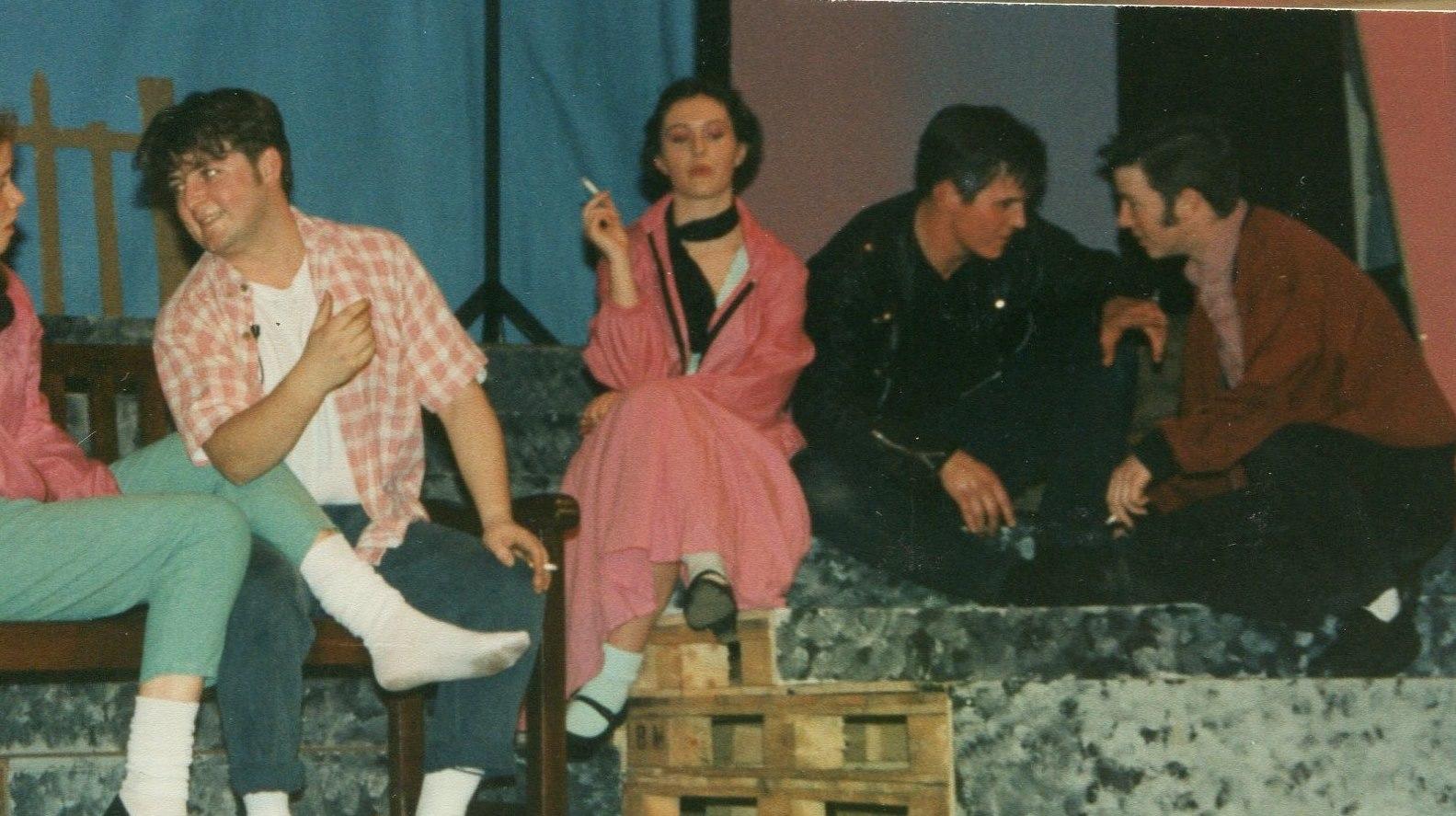 Grease, 1996 (www.lmvg.ie) (70)