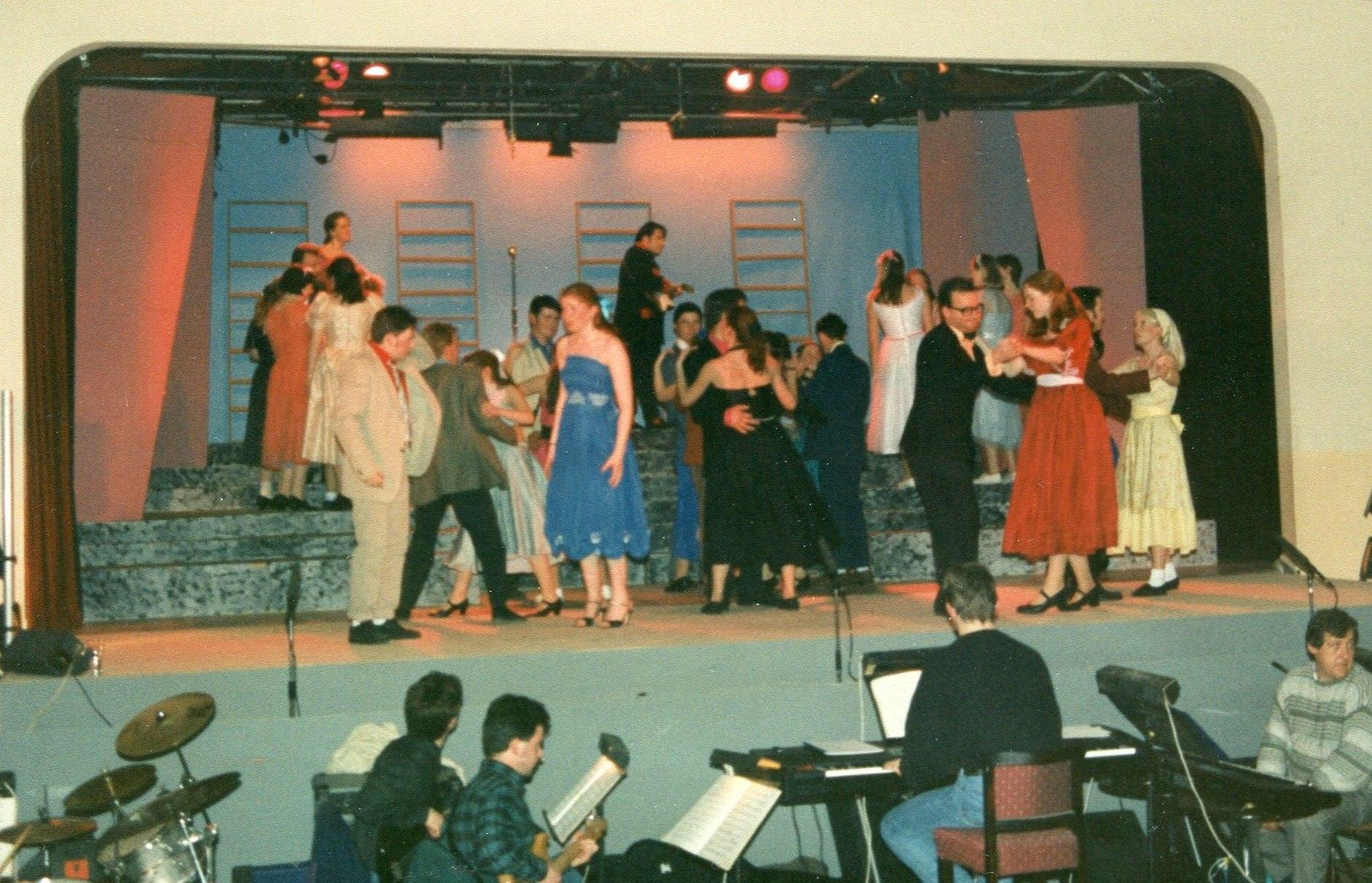 Grease, 1996 (www.lmvg.ie) (74)