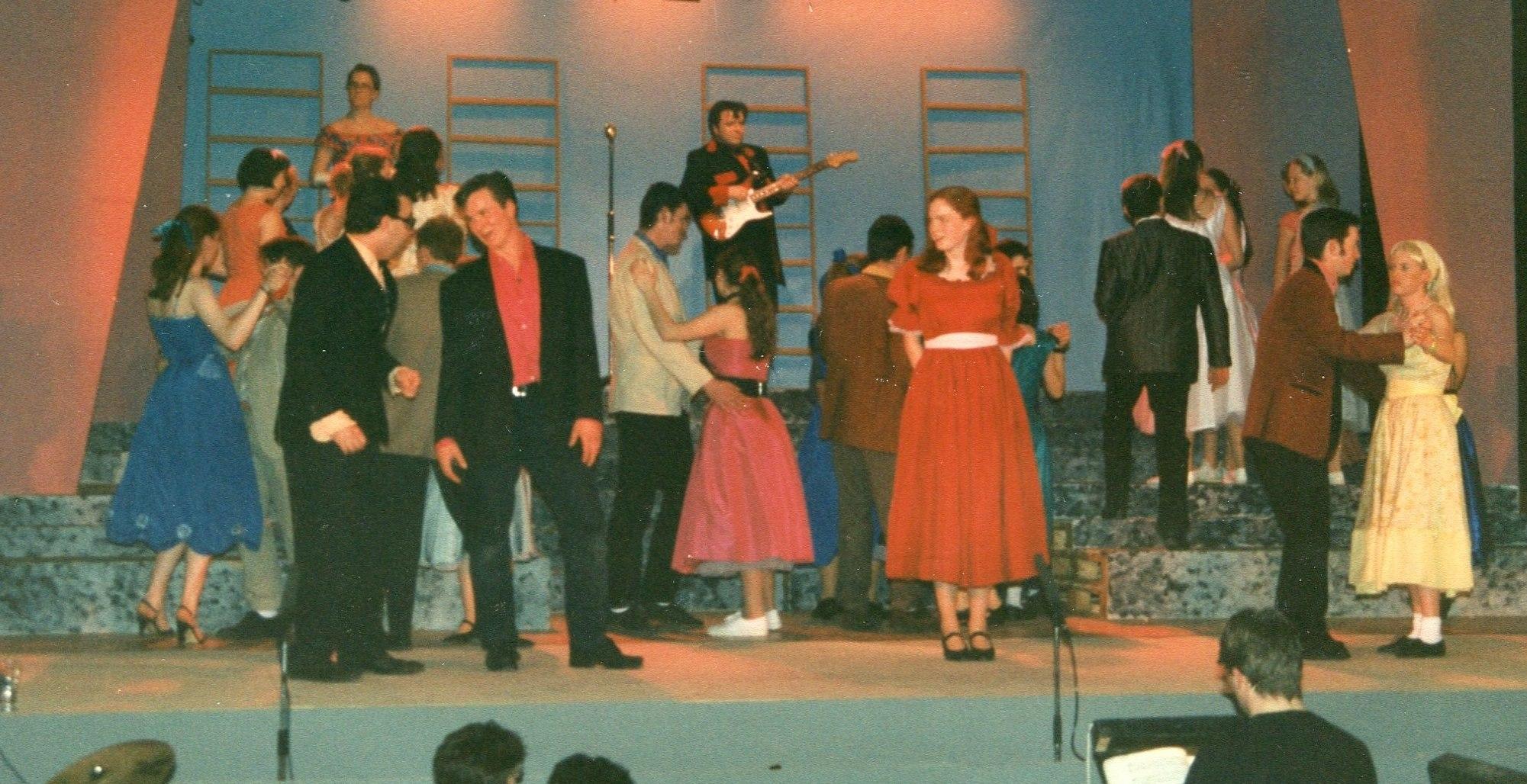 Grease, 1996 (www.lmvg.ie) (75)