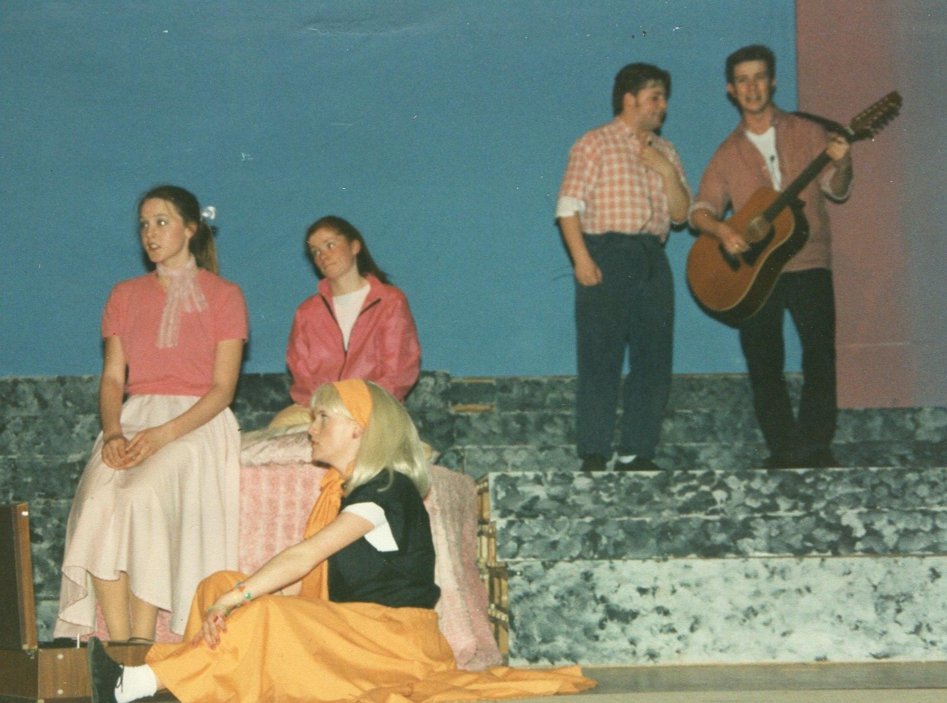 Grease, 1996 (www.lmvg.ie) (78)