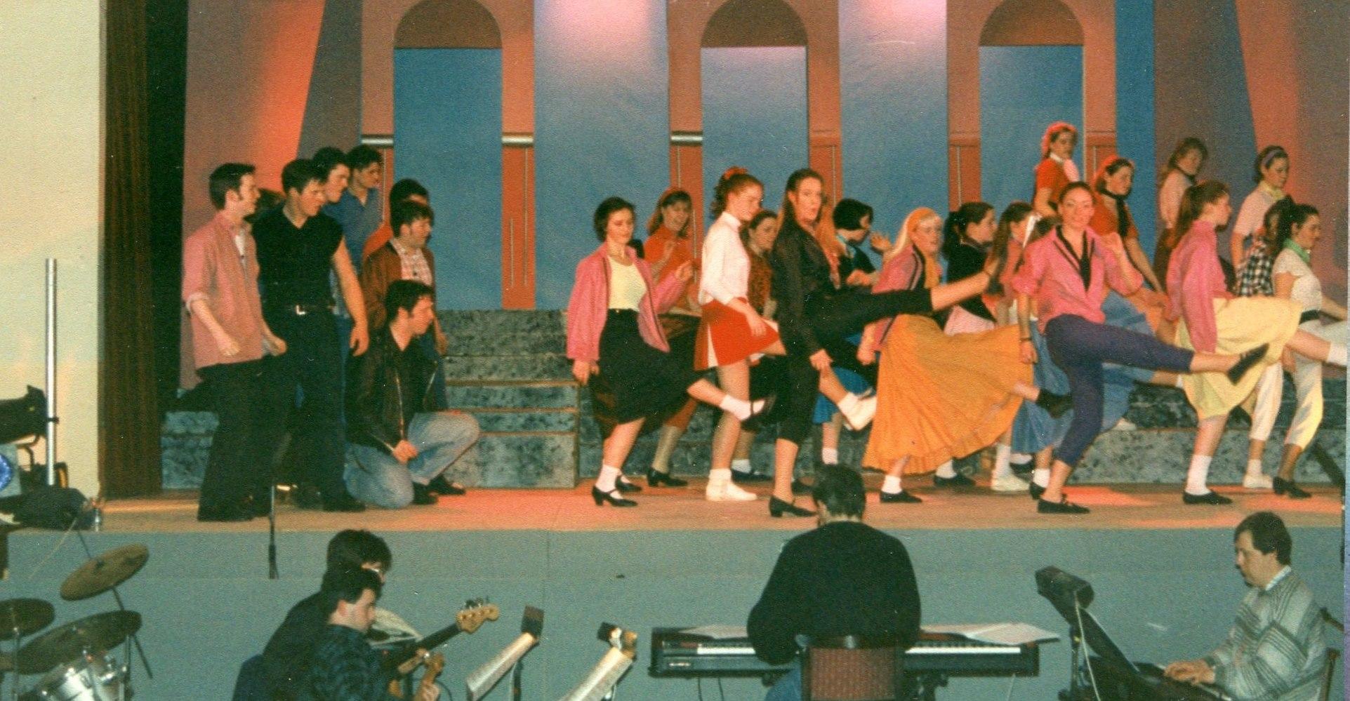 Grease, 1996 (www.lmvg.ie) (80)