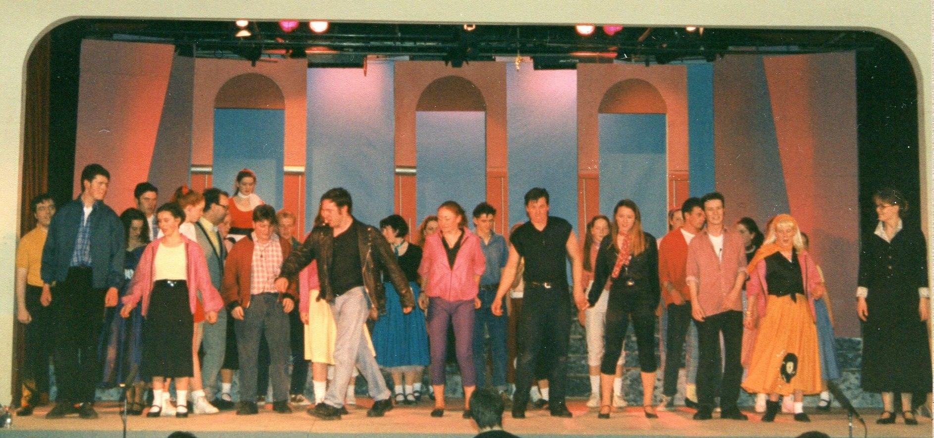 Grease, 1996 (www.lmvg.ie) (81)