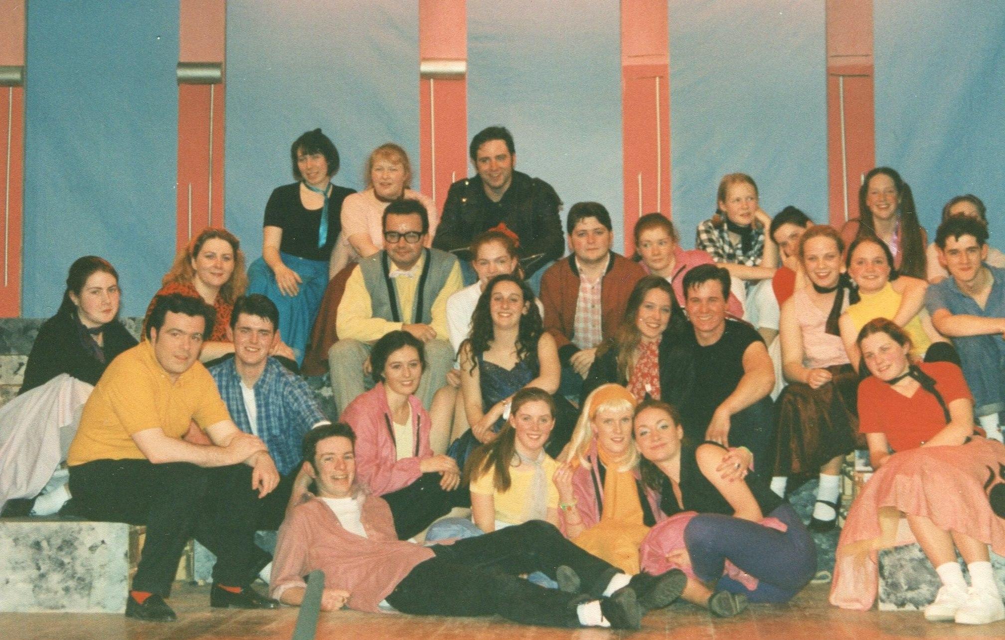 Grease, 1996 (www.lmvg.ie) (82)