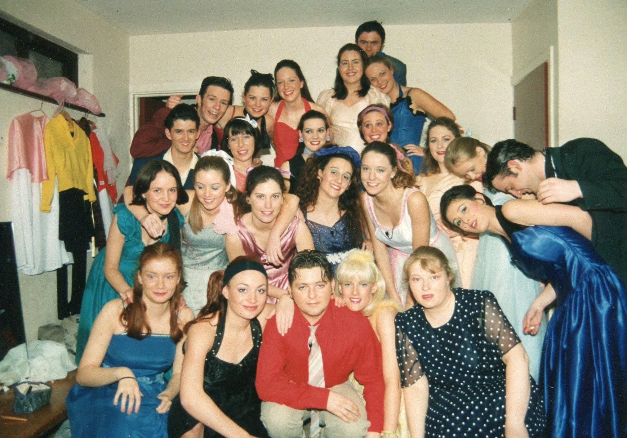 Grease, 1996 (www.lmvg.ie) (83)