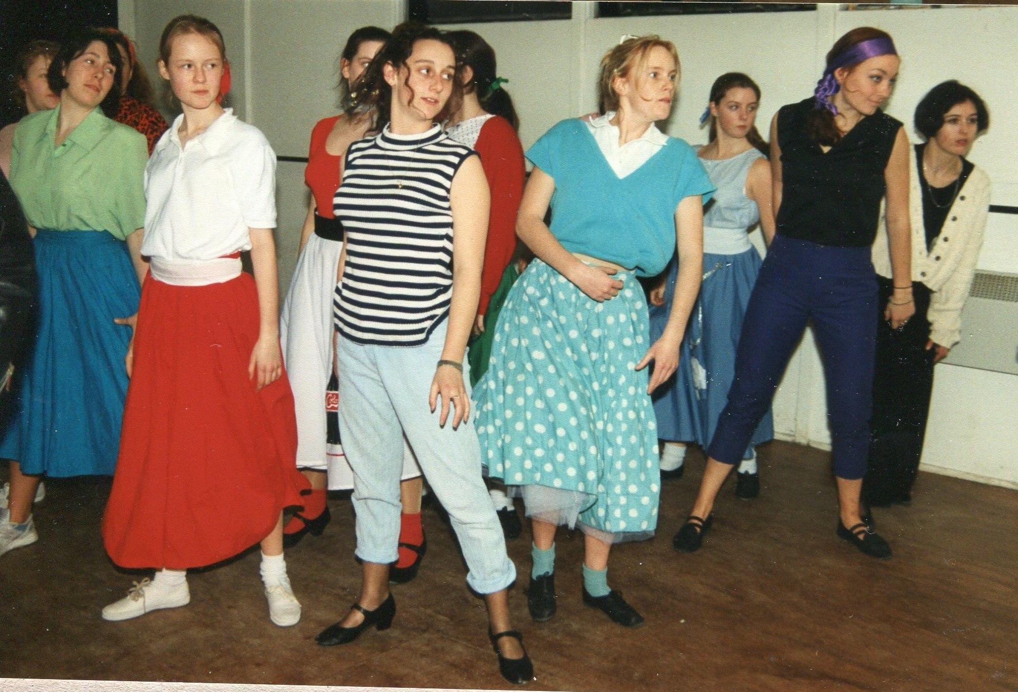 Grease, 1996 (www.lmvg.ie) (85)