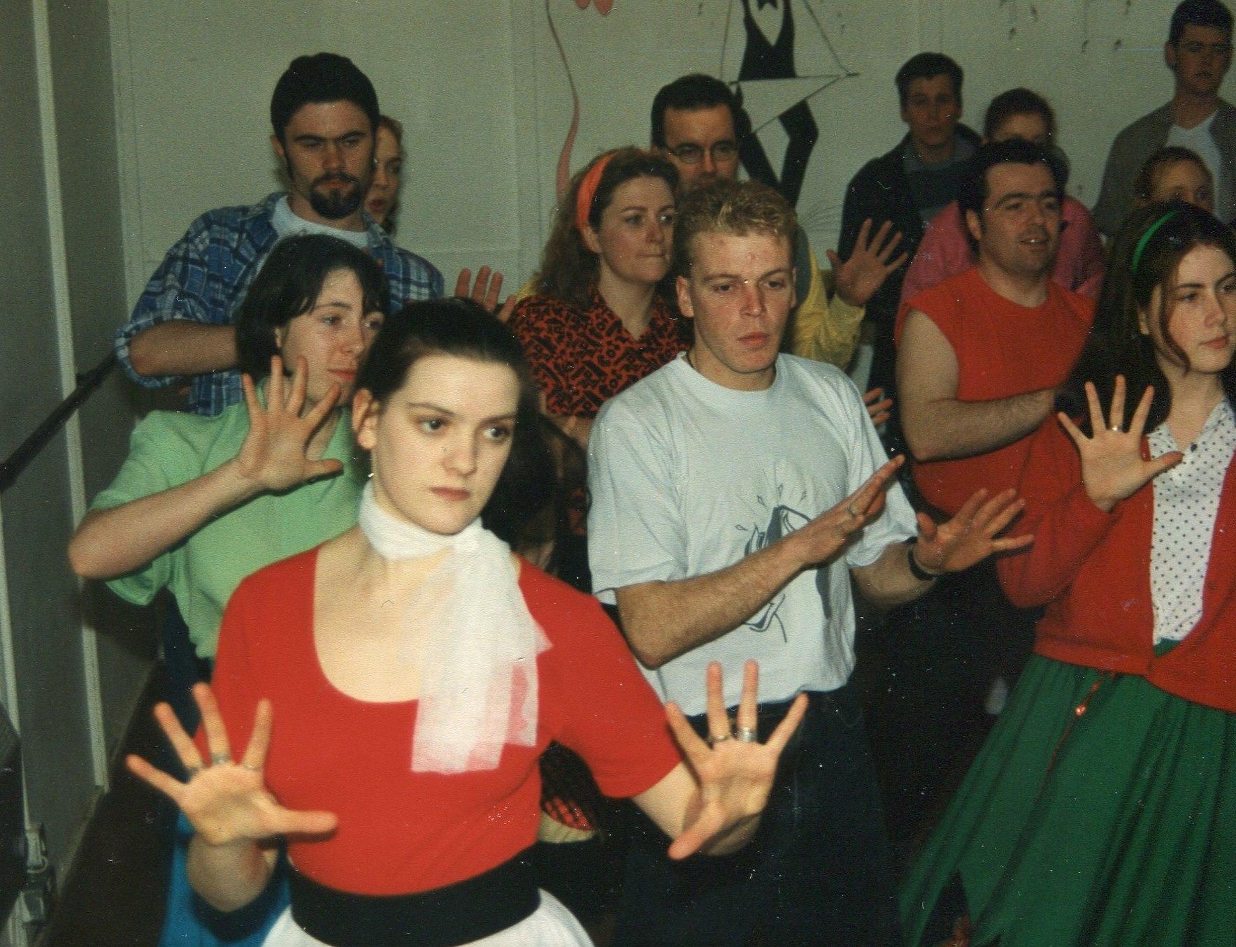 Grease, 1996 (www.lmvg.ie) (86)
