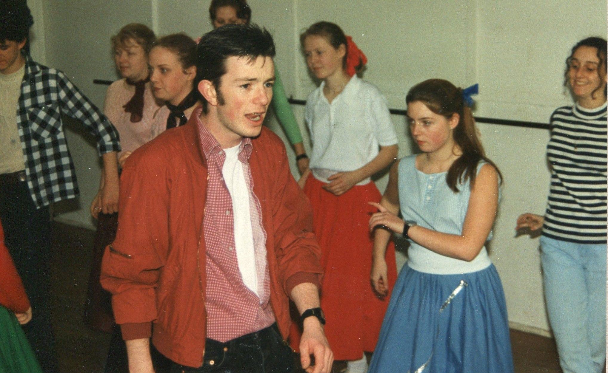 Grease, 1996 (www.lmvg.ie) (87)