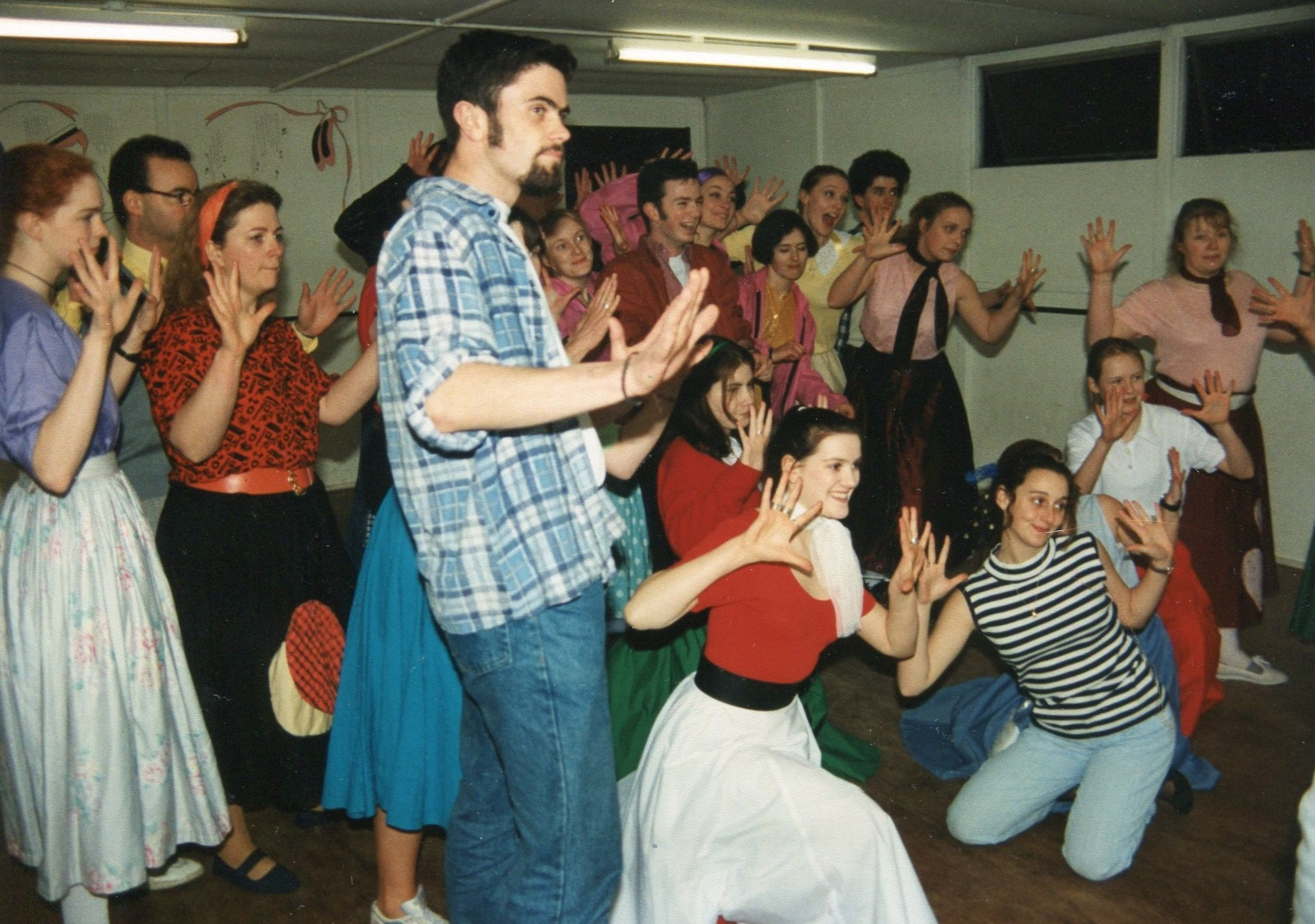 Grease, 1996 (www.lmvg.ie) (88)