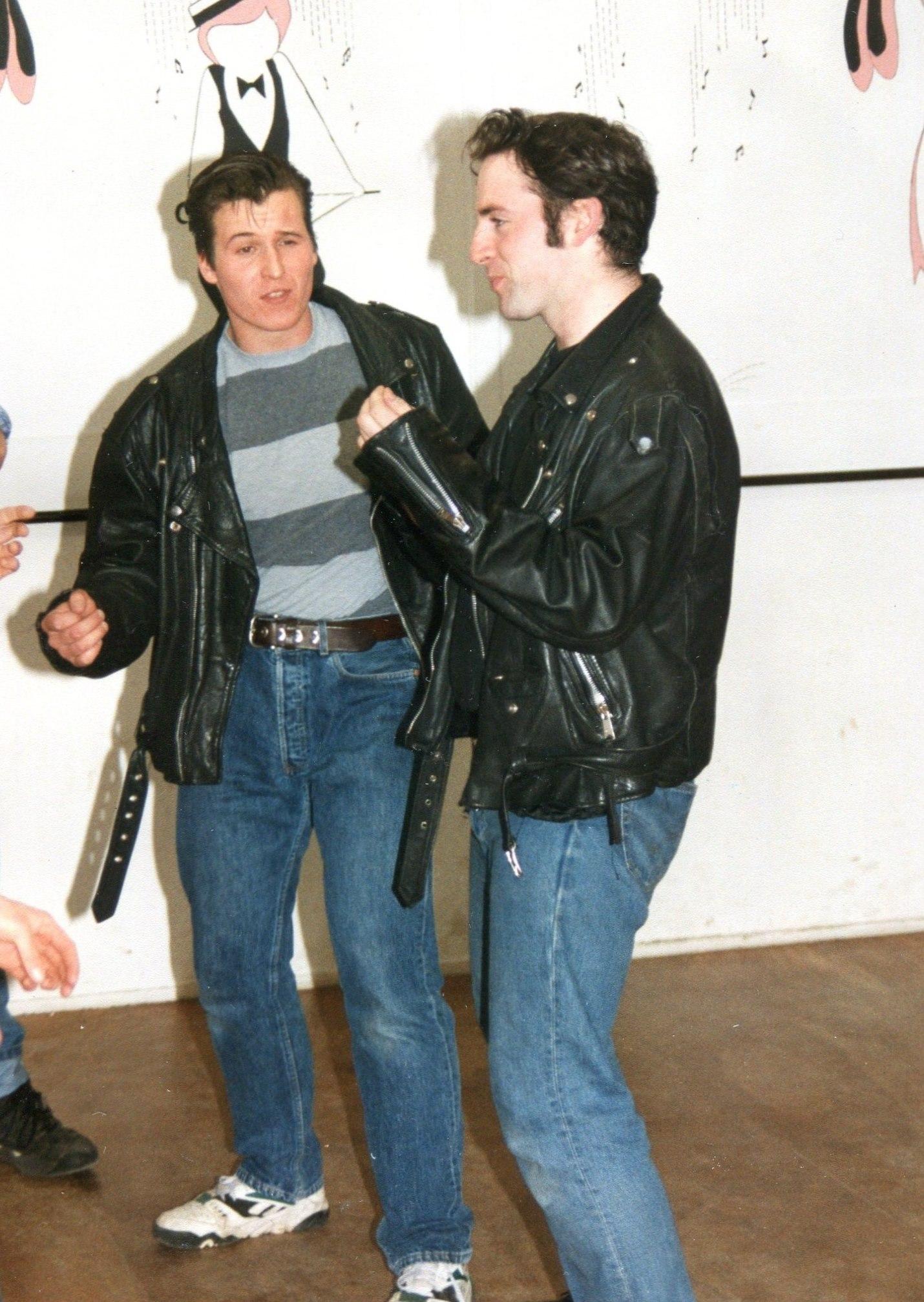 Grease, 1996 (www.lmvg.ie) (89)