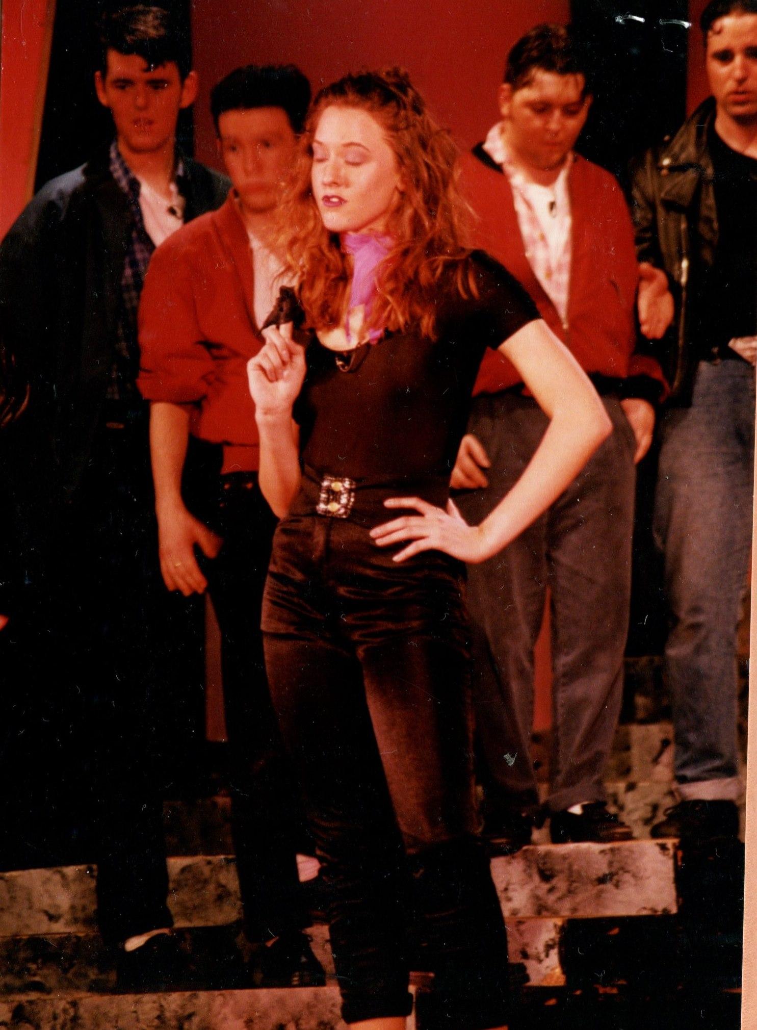 Grease, 1996 (www.lmvg.ie) (95)
