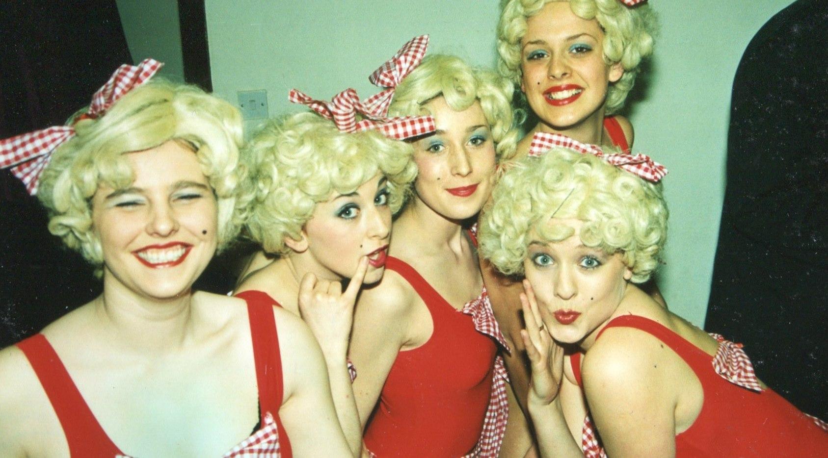 Guys and Dolls 1998 (www.lmvg.ie) (34)