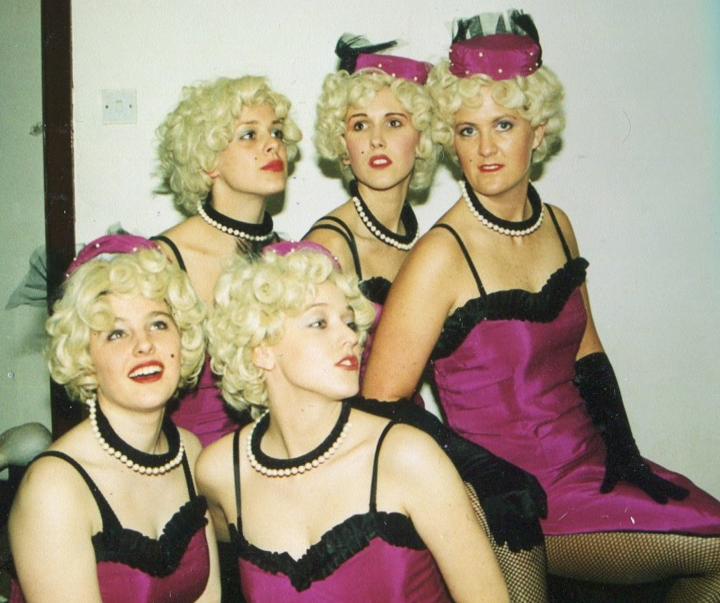 Guys and Dolls 1998 (www.lmvg.ie) (49)