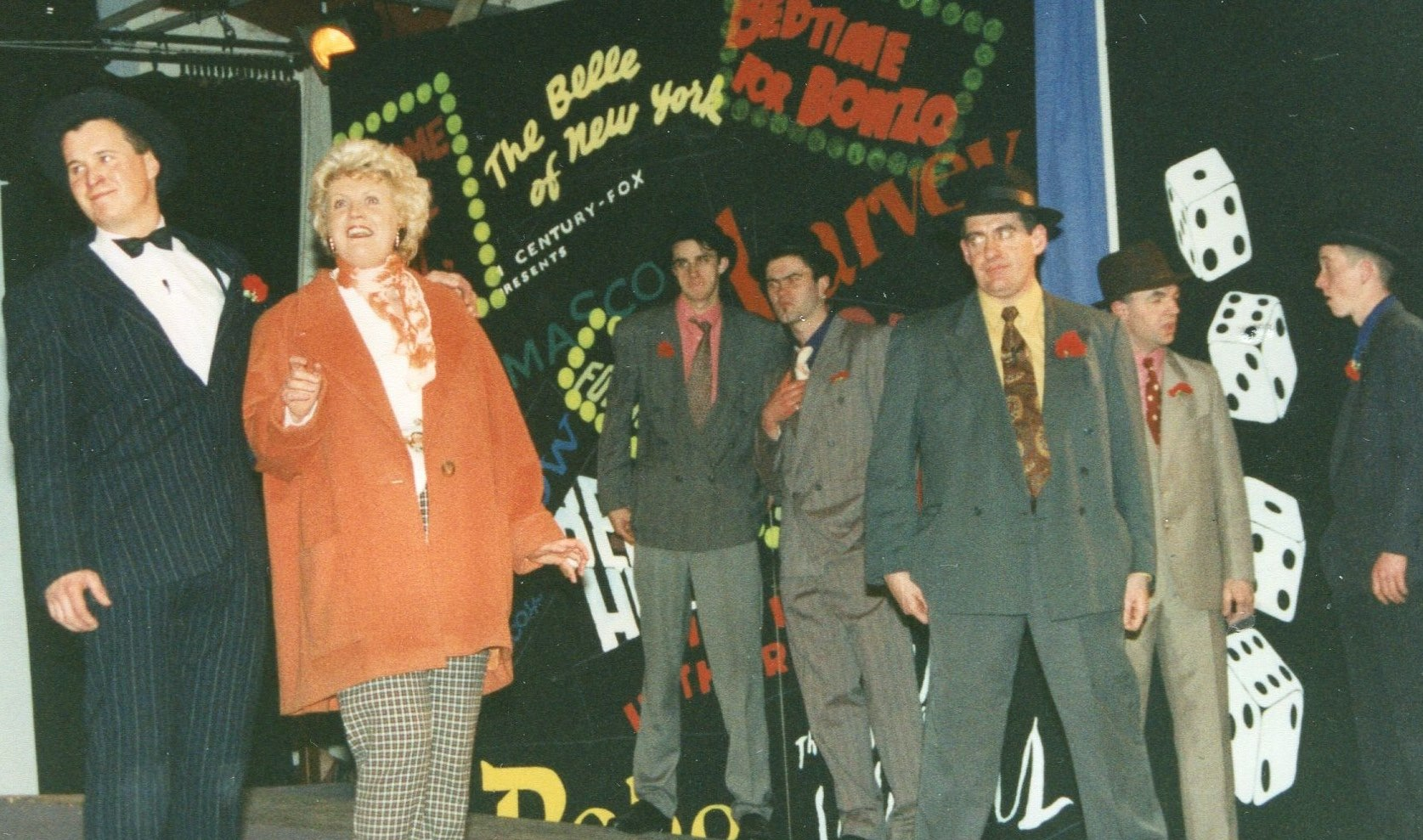 Guys and Dolls 1998 (www.lmvg.ie) (54)