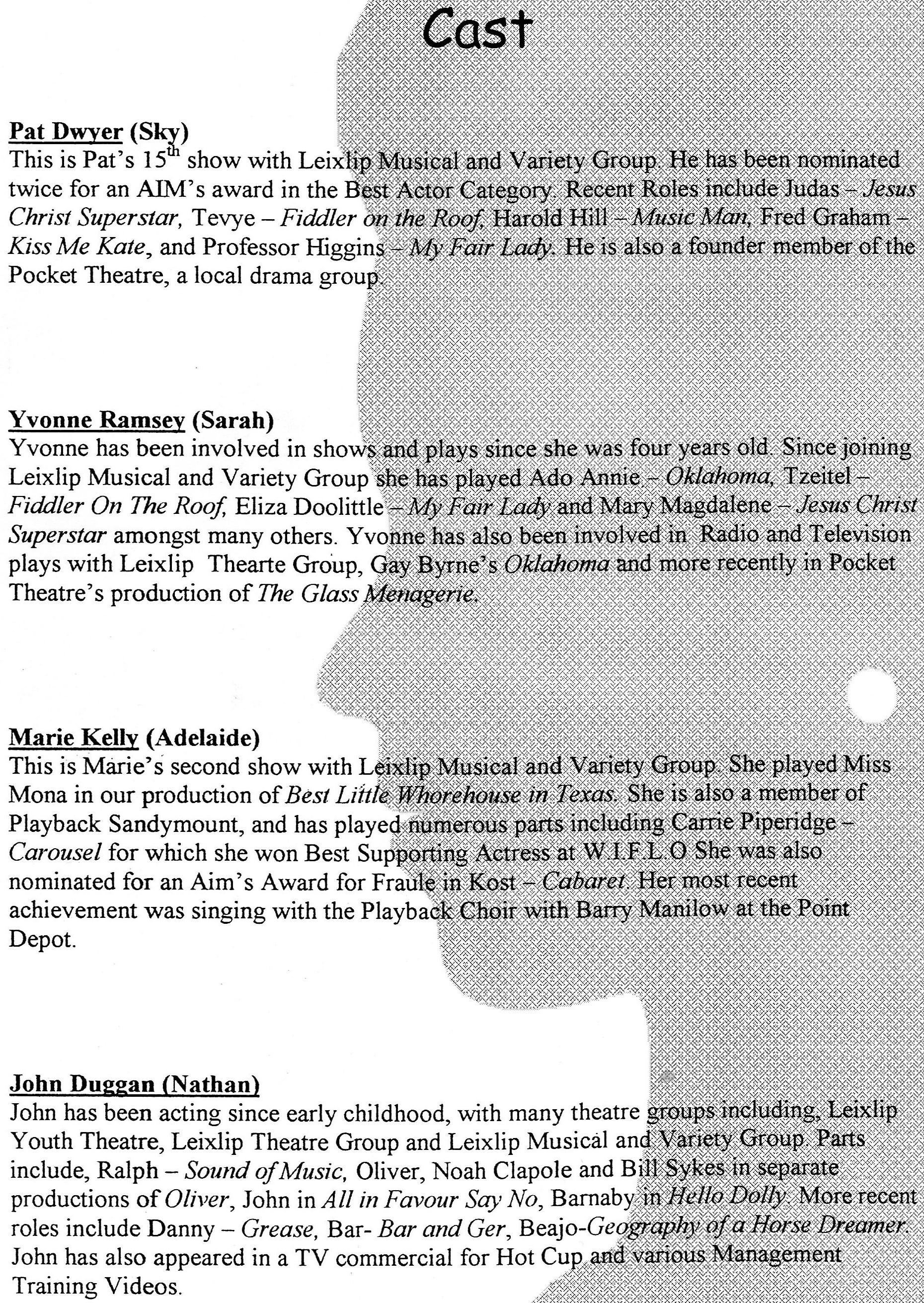 Guys and Dolls 1998 (www.lmvg.ie) (6)
