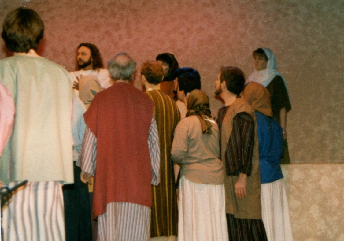 LMVGs Jesus Christ Superstar, 1995 (69)
